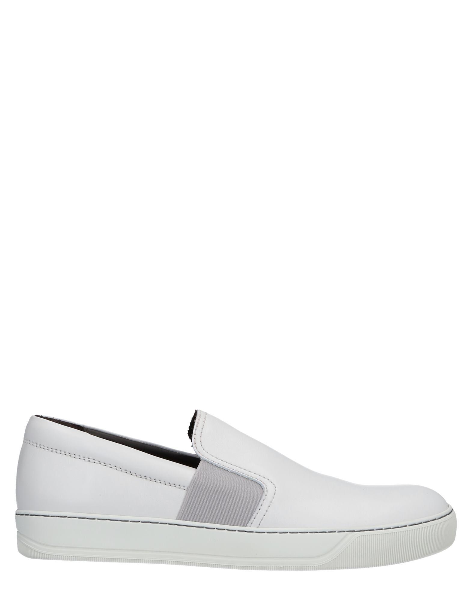 Lanvin Sneakers Herren  11514165IP Gute Qualität beliebte Schuhe