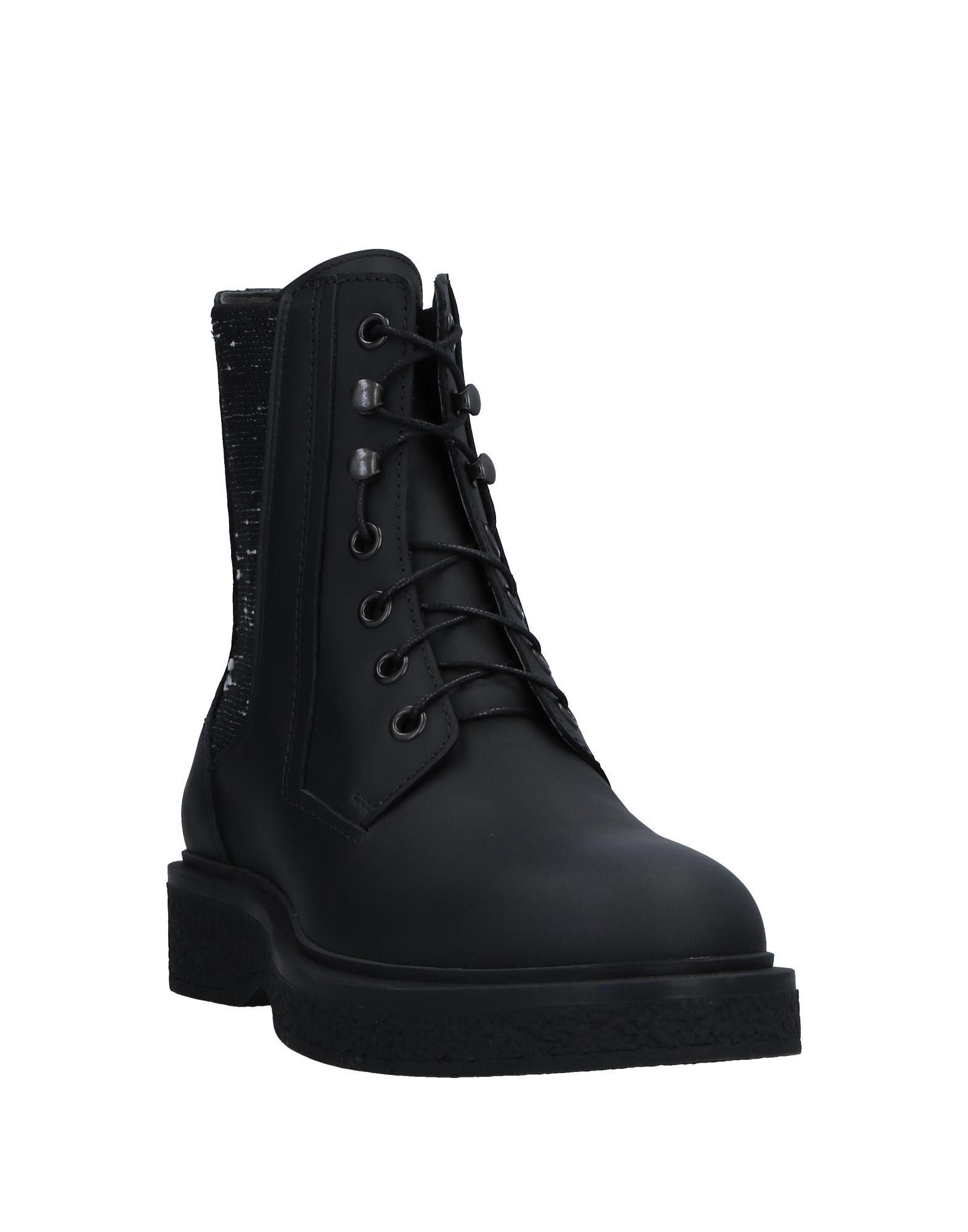 Haltbare Mode billige Schuhe Lanvin Stiefelette Herren  11514170PD Heiße Schuhe