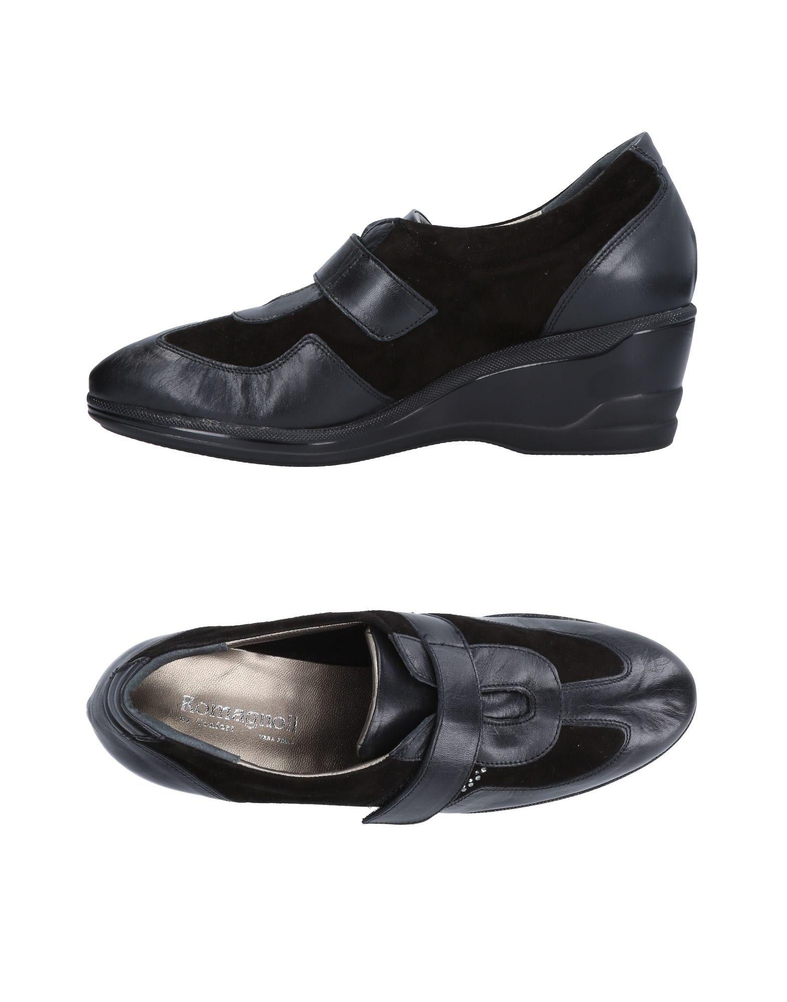 Romagnoli Gute Sneakers Damen  11514196QH Gute Romagnoli Qualität beliebte Schuhe 88eaf8