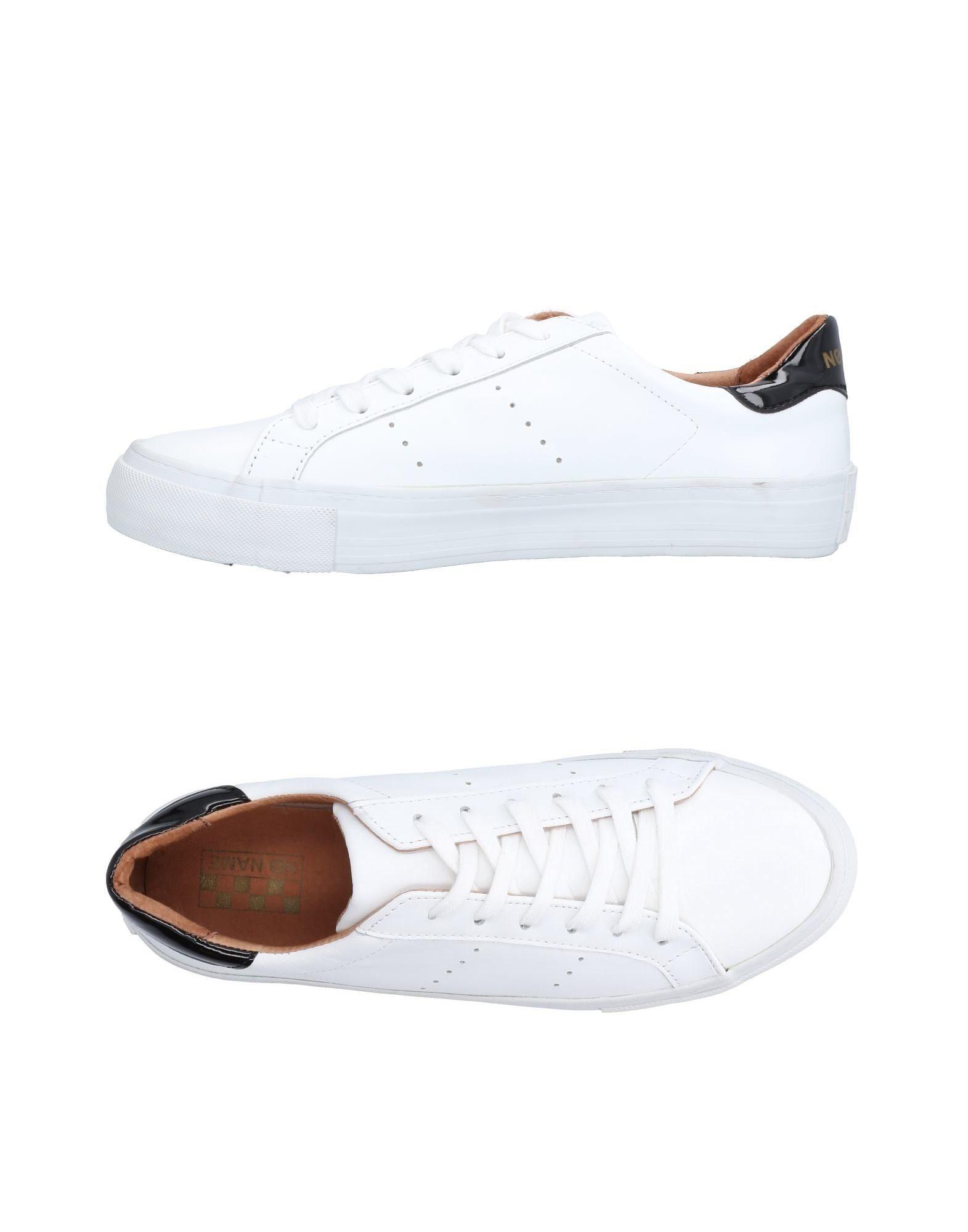 No Name Sneakers Damen  11514199QW Neue Schuhe
