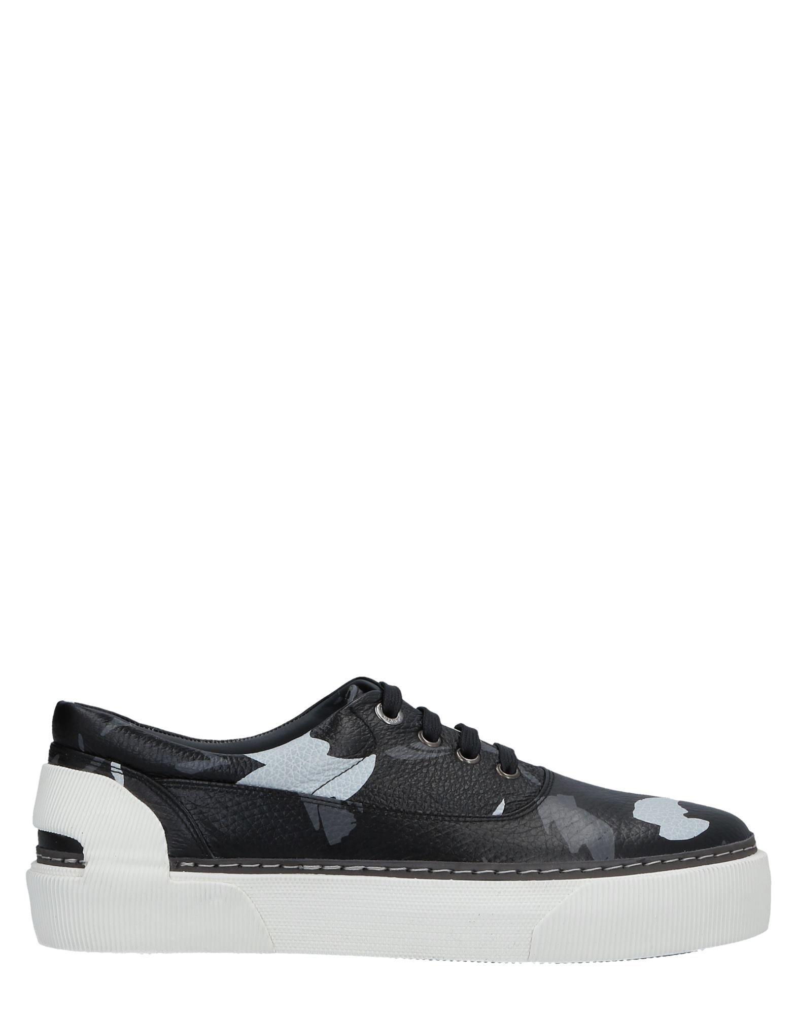 Haltbare Mode billige Schuhe Lanvin Sneakers Herren  11514209IA Heiße Schuhe