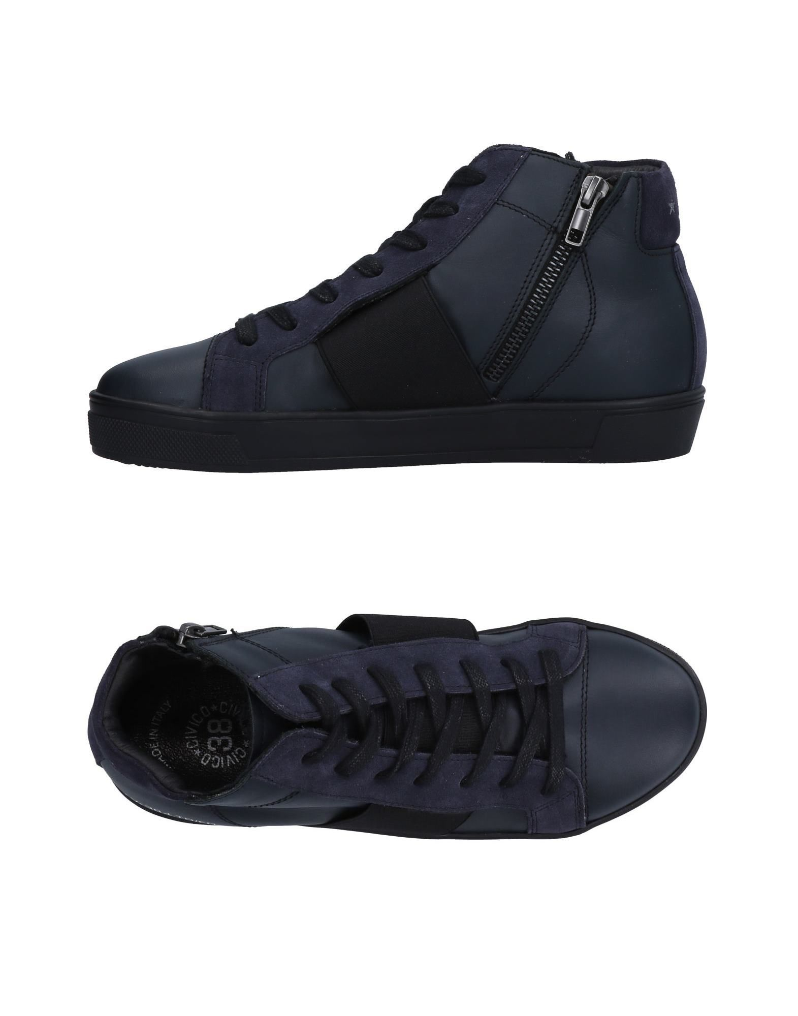 Sneakers Civico 38 Donna - 11514221IG