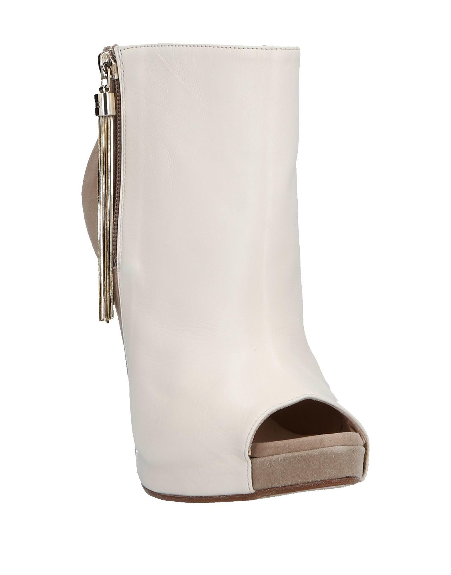 Elisabetta Franchi Stiefelette Damen Schuhe  11514230DHGünstige gut aussehende Schuhe Damen 5385ac