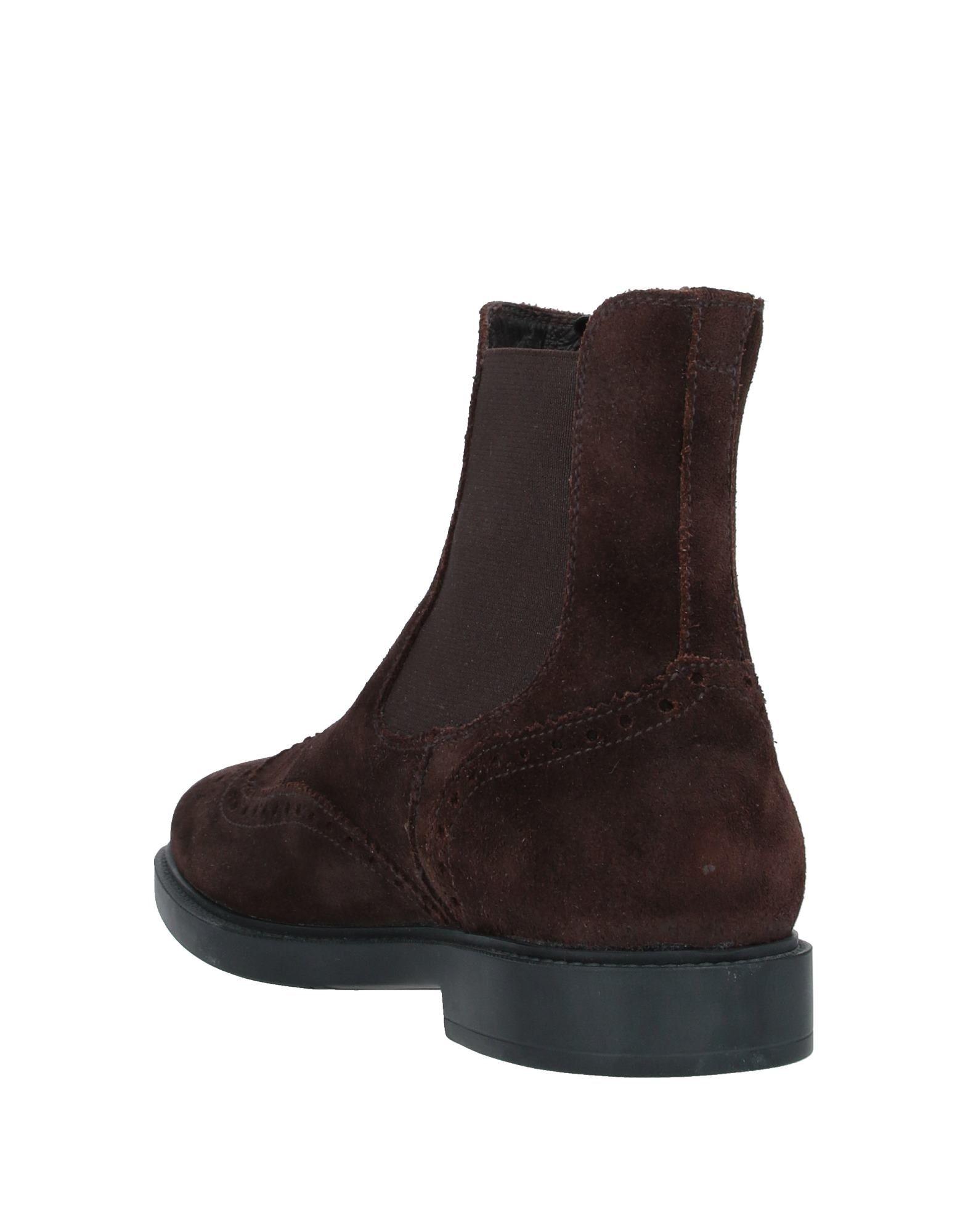 Fratelli Rossetti Gute Stiefelette Herren  11514232DG Gute Rossetti Qualität beliebte Schuhe 3ba18a