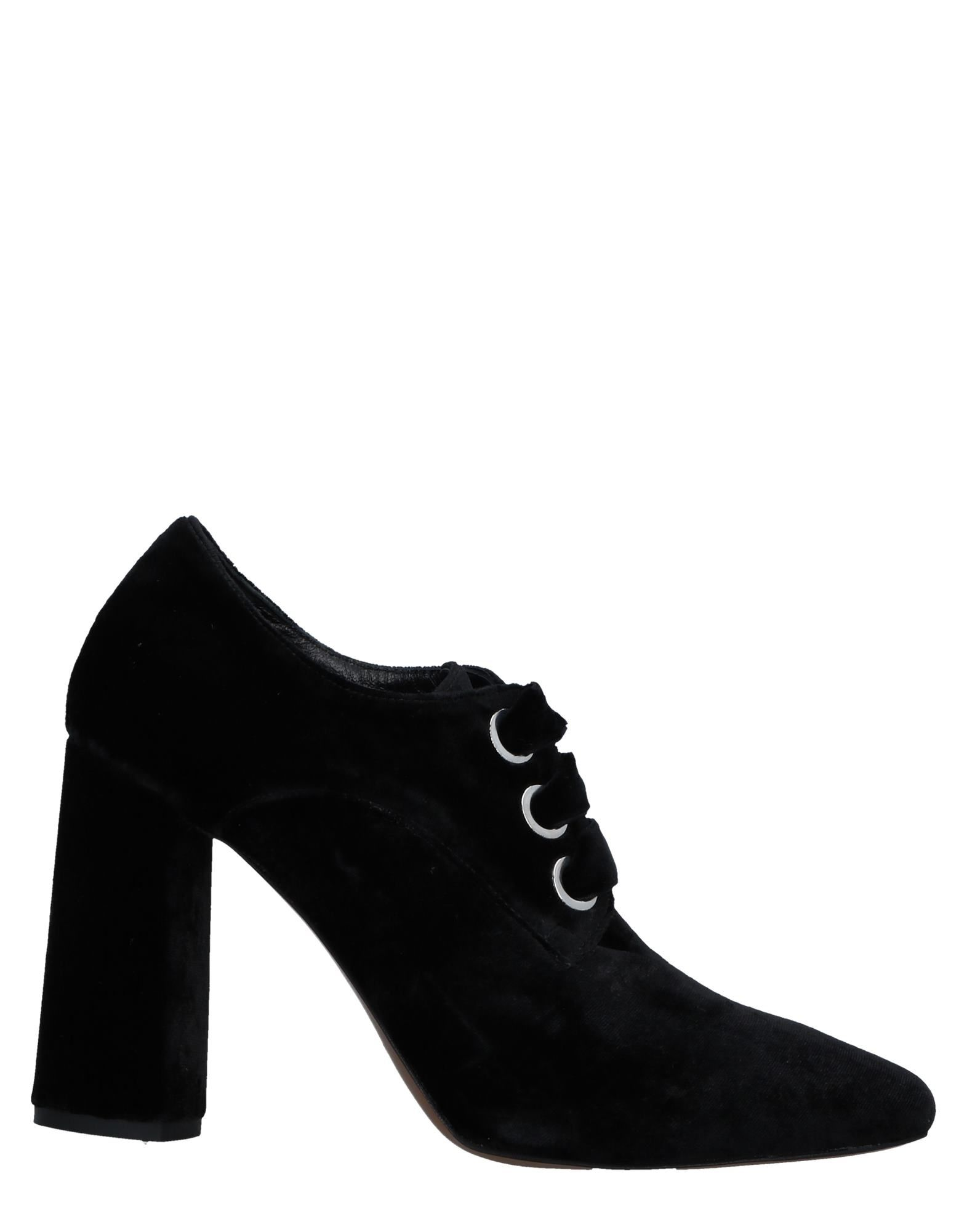 Les Trois Garçons Schnürschuhe Damen  11514238LB Gute Qualität beliebte Schuhe