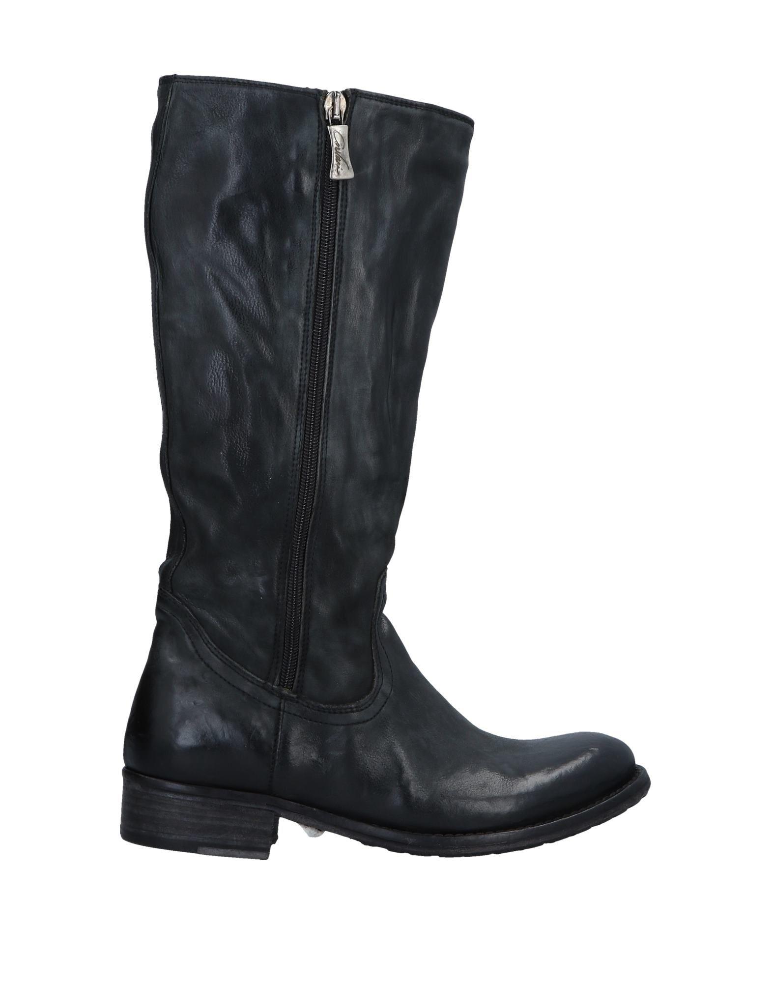 Moda Stivali Corvari Donna - 11514288XM