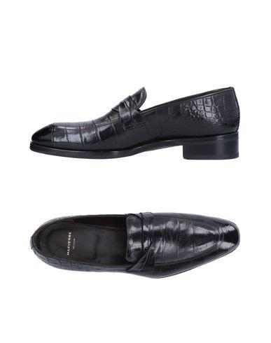 Zapatos con descuento Mocasín Max Verre Hombre - Mocasines Max Verre - 11514301DL Negro