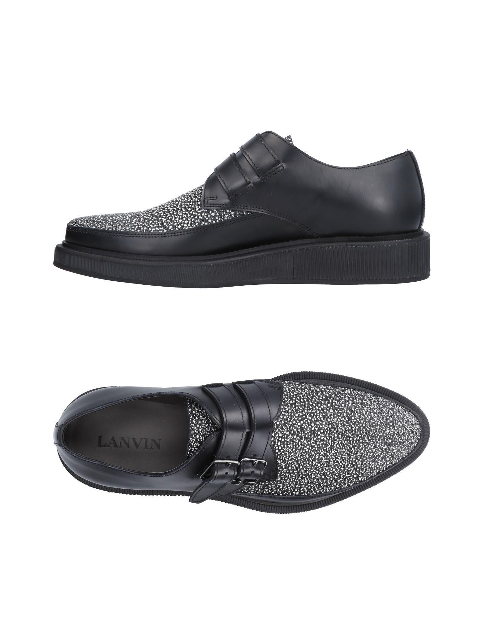 Lanvin Mokassins Herren  11514305EM Gute Qualität beliebte Schuhe
