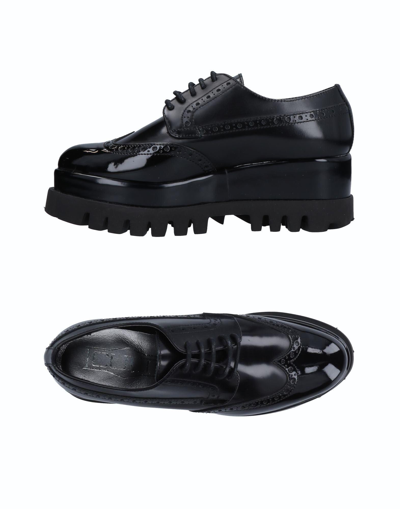 Cult Schnürschuhe Damen  11514314RX Gute Qualität beliebte Schuhe