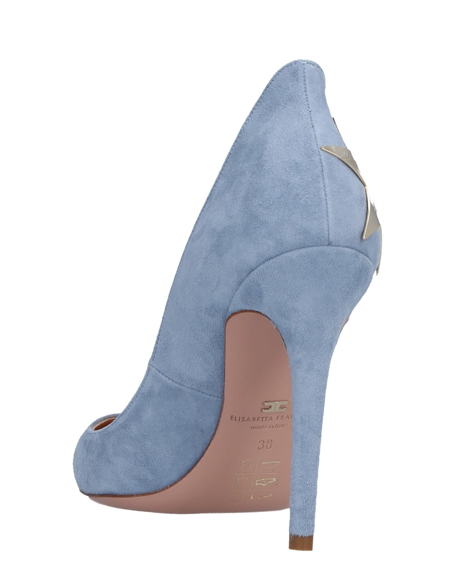 Elisabetta 11514319JFGut Franchi Pumps Damen  11514319JFGut Elisabetta aussehende strapazierfähige Schuhe e54809