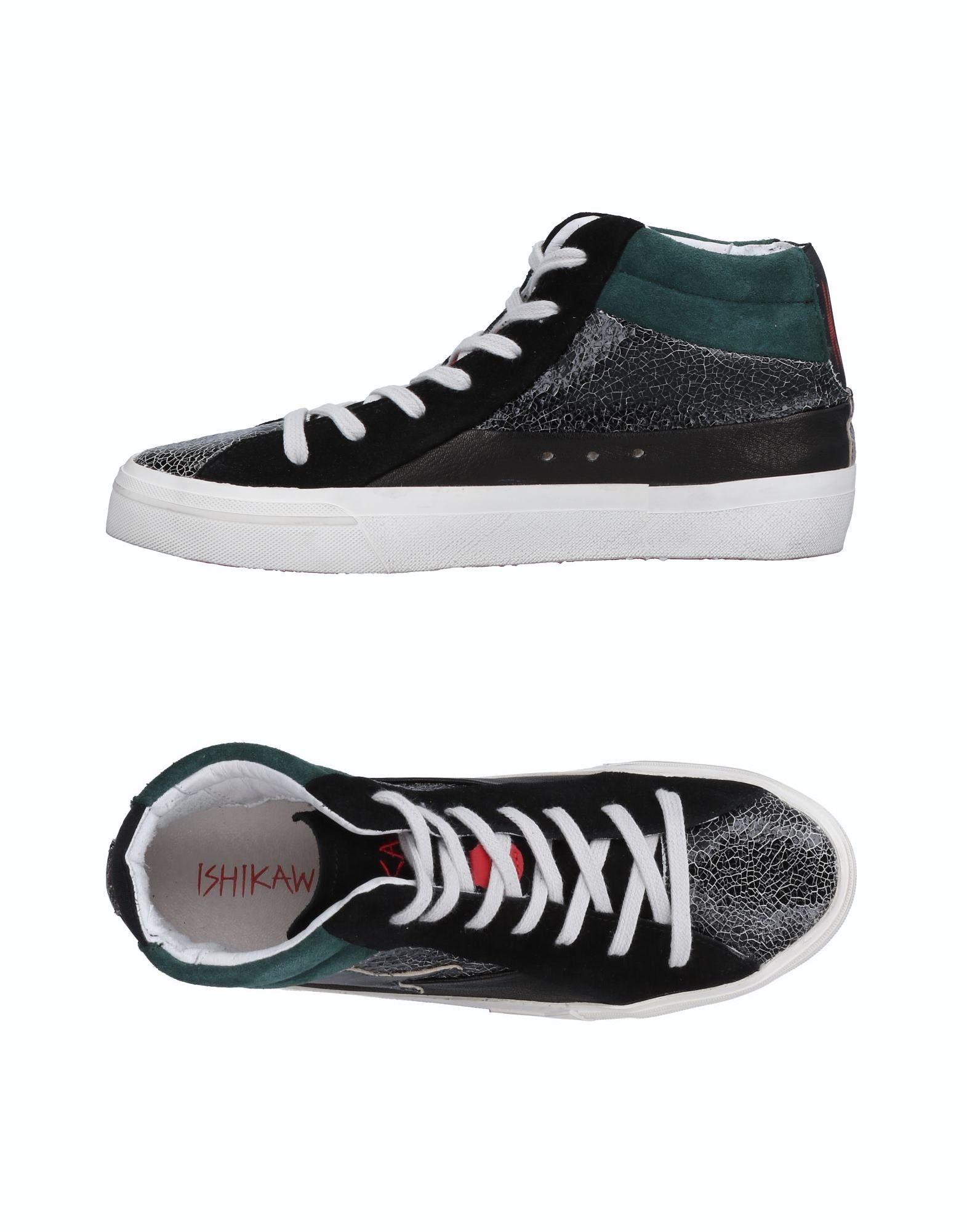Scarpe economiche e resistenti Sneakers Uomo Ishikawa Uomo Sneakers - 11514323HU 313bff
