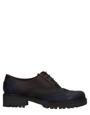 Zapatos especiales para hombres y mujeres Zapato De Cordones Donna Più Mujer - Zapatos De Cordones Donna Più - 11514330VC Azul marino