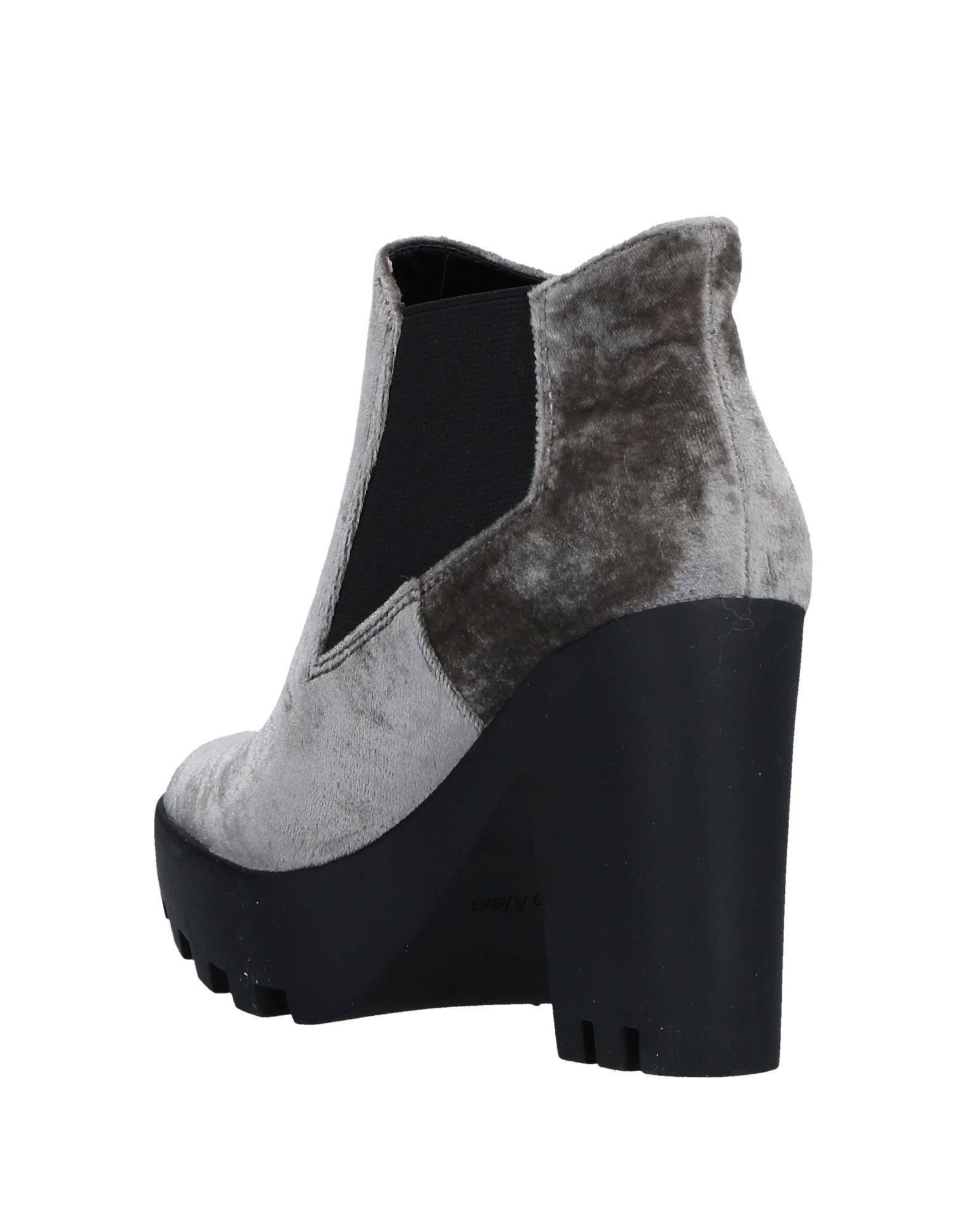 Calvin Klein Jeans Stiefelette Damen 11514354CR  11514354CR Damen Gute Qualität beliebte Schuhe a112f8