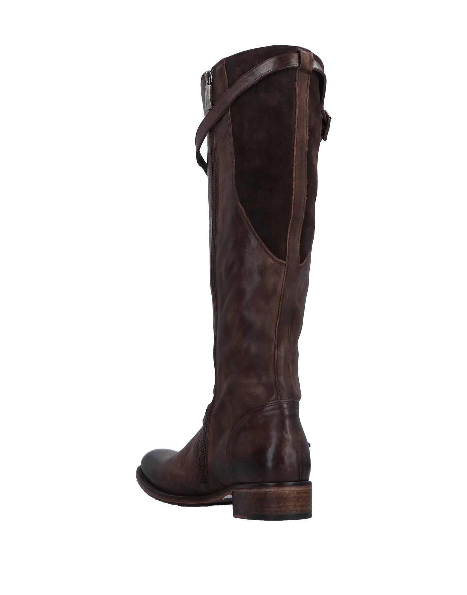 Stilvolle billige  Schuhe Corvari Stiefel Damen  billige 11514364DO 73bdba