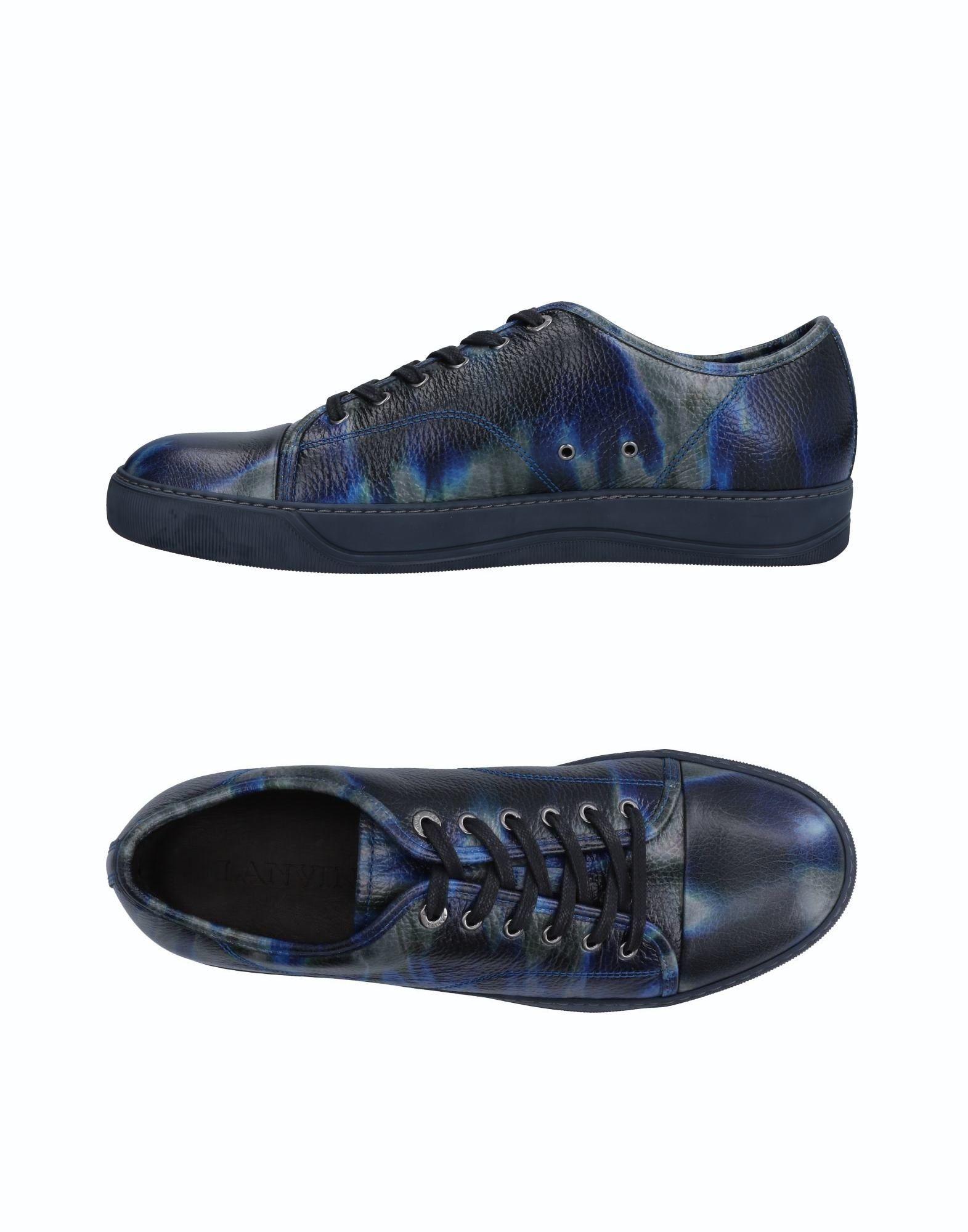 Lanvin Sneakers Herren  11514367TC Gute Qualität beliebte Schuhe