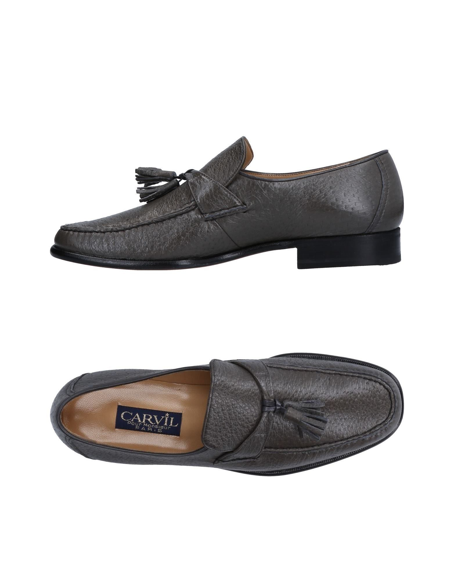 Carvil on Paris Loafers - Men Carvil Paris Loafers online on Carvil  Canada - 11514370MH 239ae8