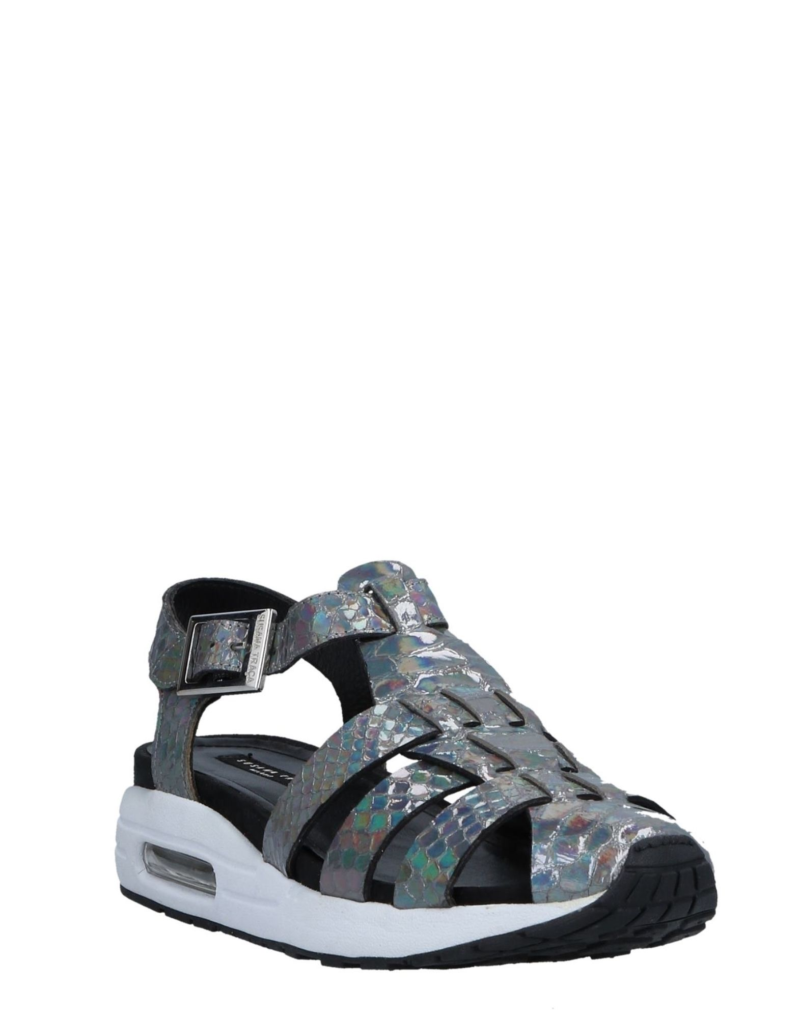 Gut um billige billige billige Schuhe zu tragenSusana Traca Sandalen Damen  11514375GP b27ecc