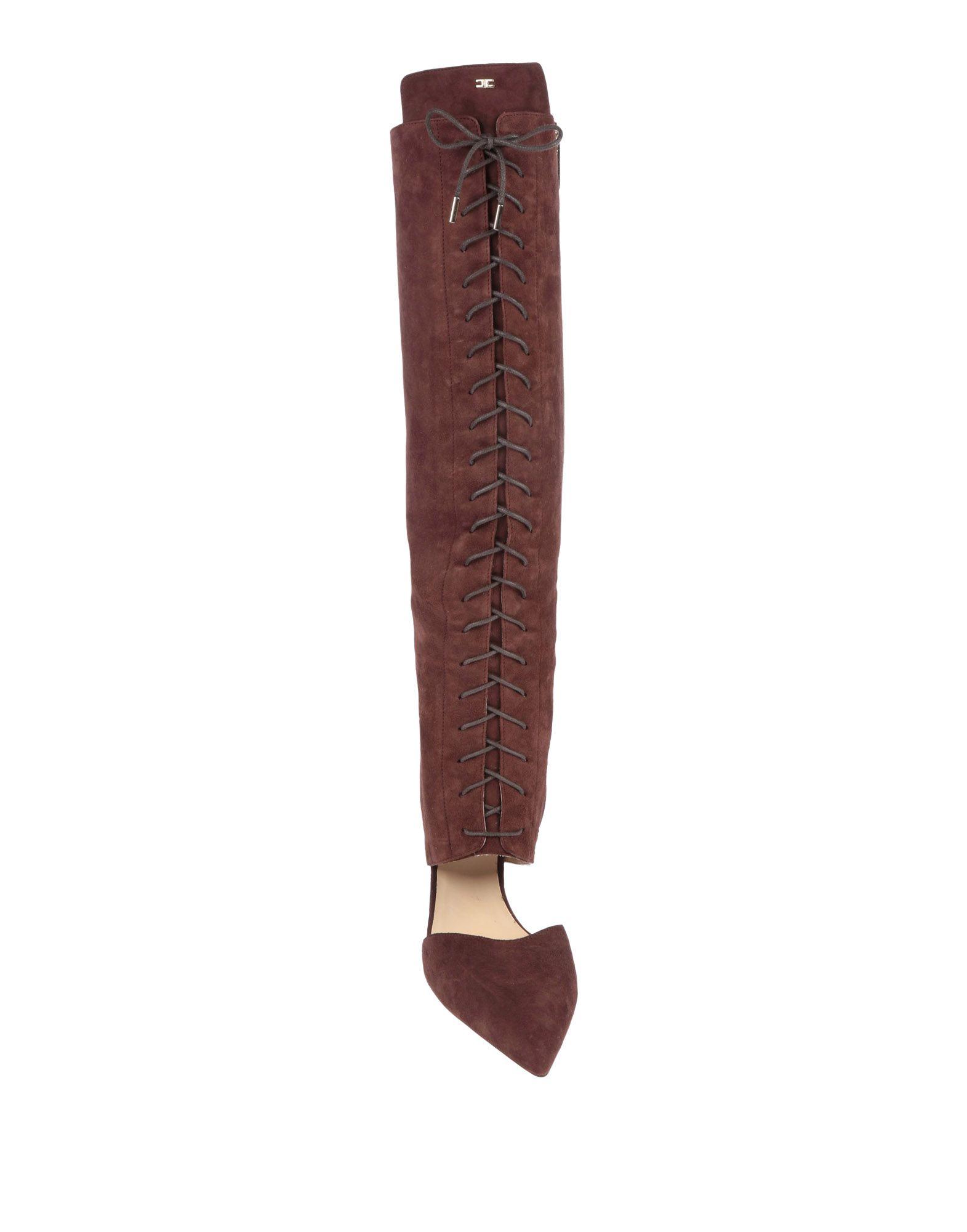 Elisabetta Elisabetta Elisabetta Franchi Stiefel Damen  11514382HS Beliebte Schuhe be29f9