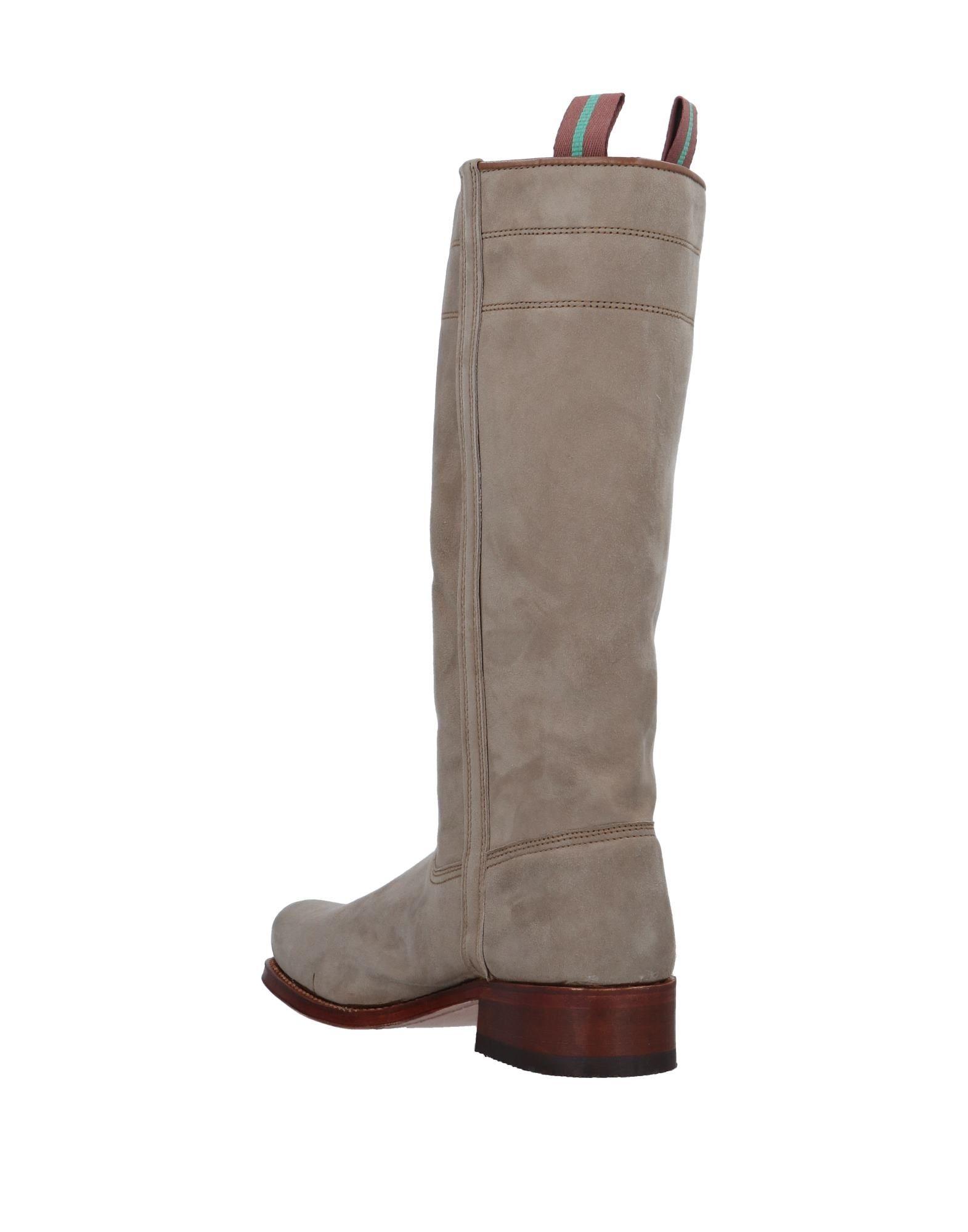 Heiße Camperos Stiefel Damen  11514411VS Heiße  Schuhe 73ed54
