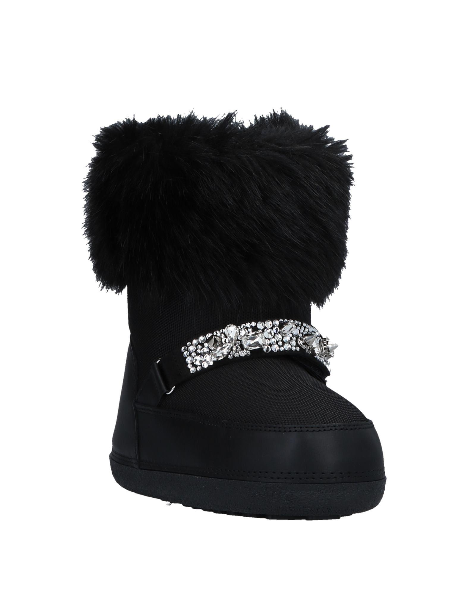 Giuseppe Zanotti Stiefelette Damen Schuhe  11514419ONGünstige gut aussehende Schuhe Damen a7cacb