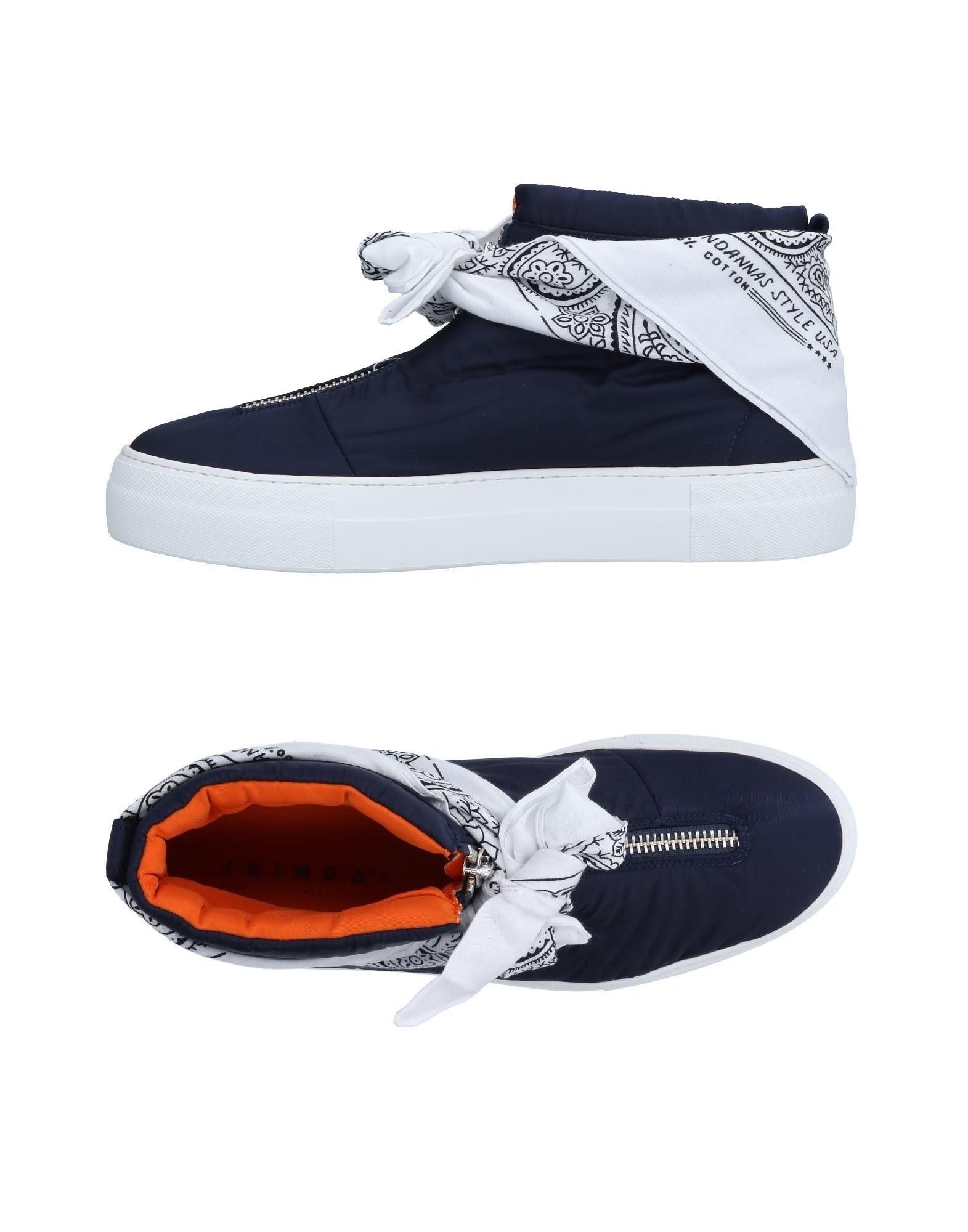 Haltbare Mode Heiße billige Schuhe Joshua*S Sneakers Herren  11514420JO Heiße Mode Schuhe efb277