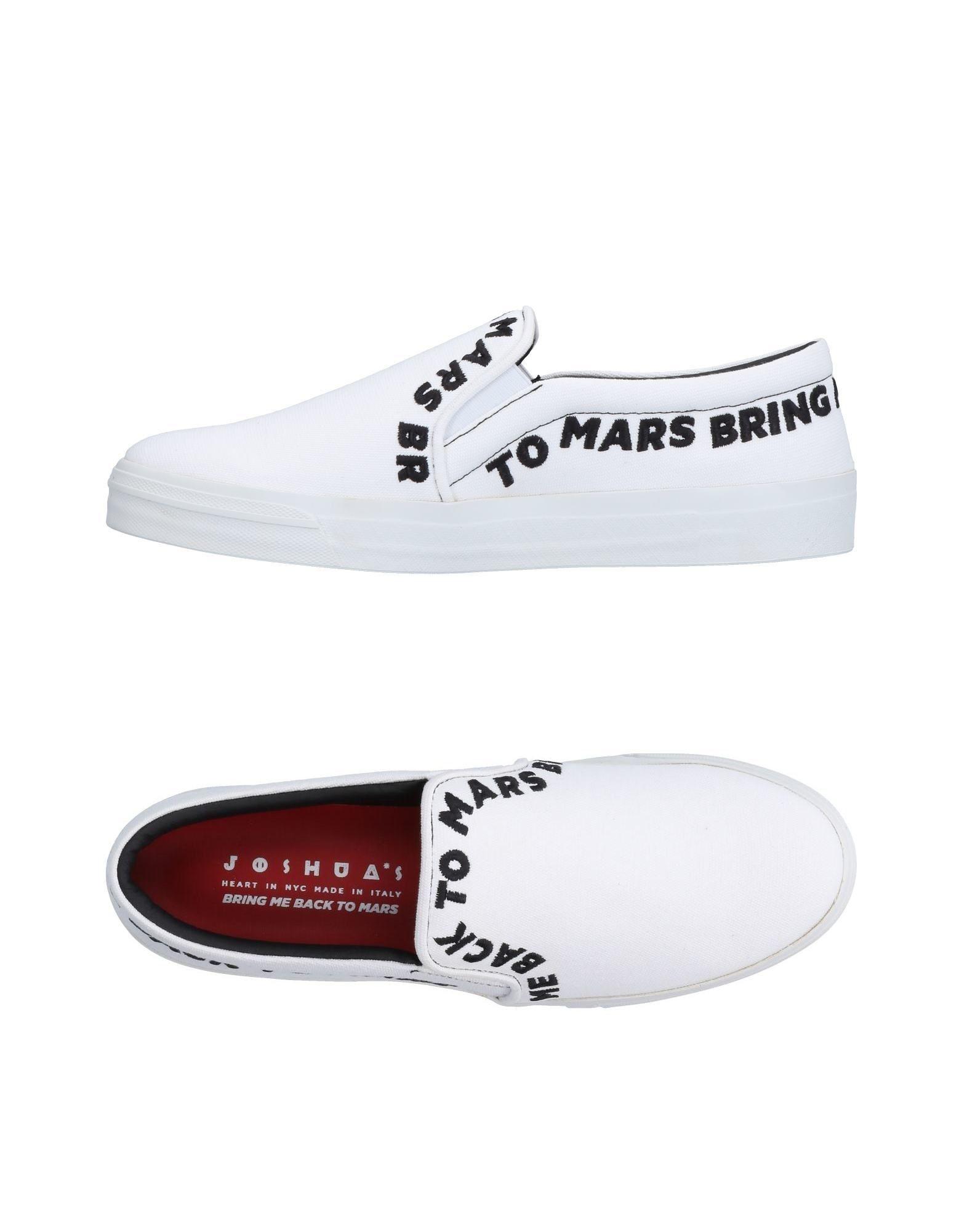 Moda Sneakers Joshua*S Uomo - 11514428FU