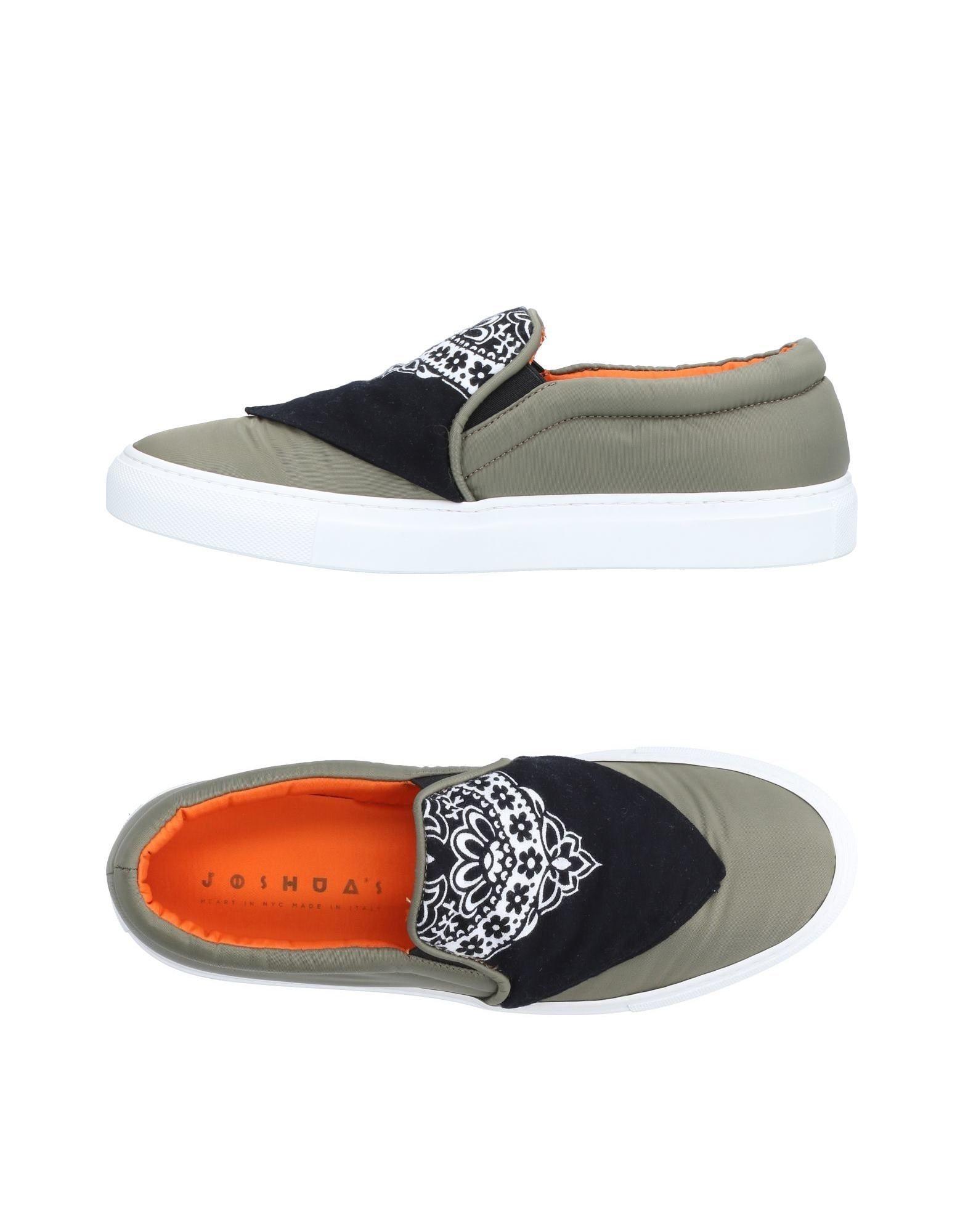 Joshua*S Sneakers Herren  11514445VD