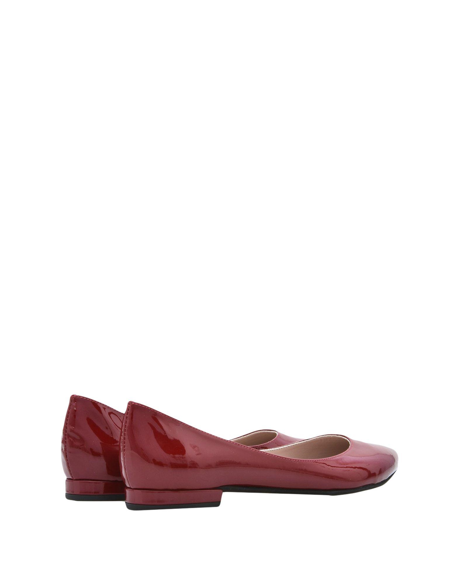 Stilvolle billige Schuhe Damen Savoy Ballerinas Damen Schuhe  11514453EF 7d646d