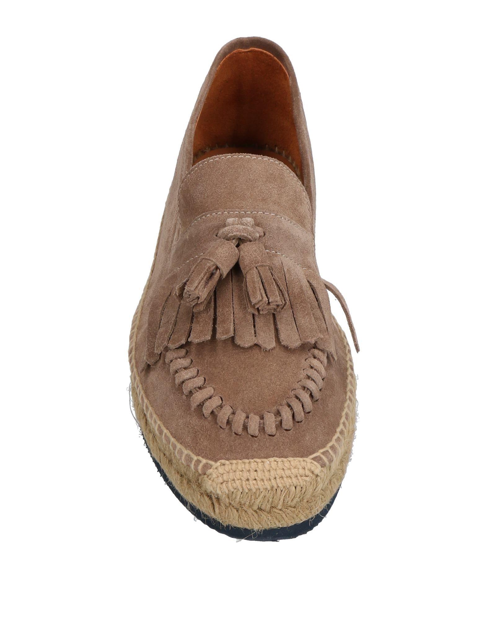 Rabatt echte  Schuhe Castañer Mokassins Herren  echte 11514458UP 87925c
