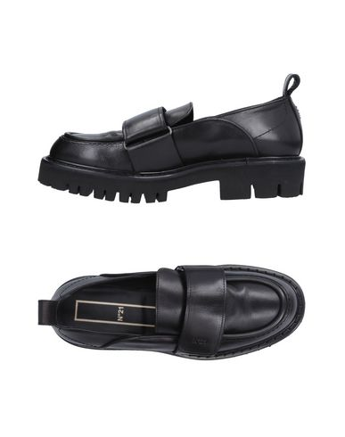 Zapatos con descuento Mocasín N° 21 Hombre - Mocasines N° 21 - 11514473MU Negro