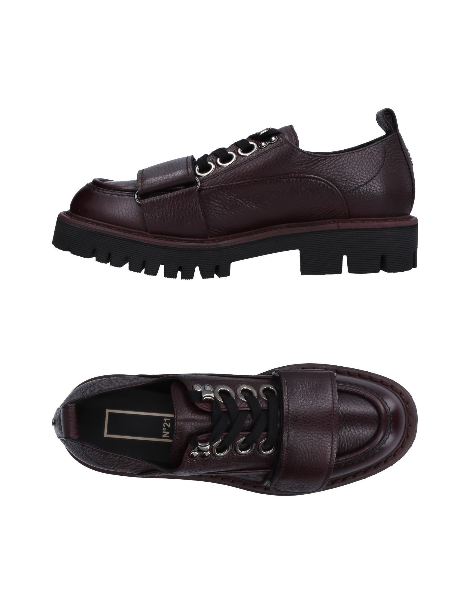 Mocassino N° 21 Uomo - 11514477JD