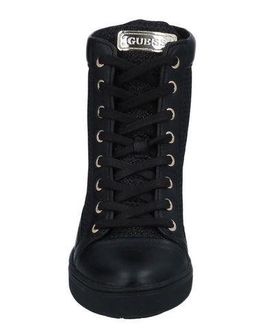 Guess Sneakers Donna Scarpe Nero