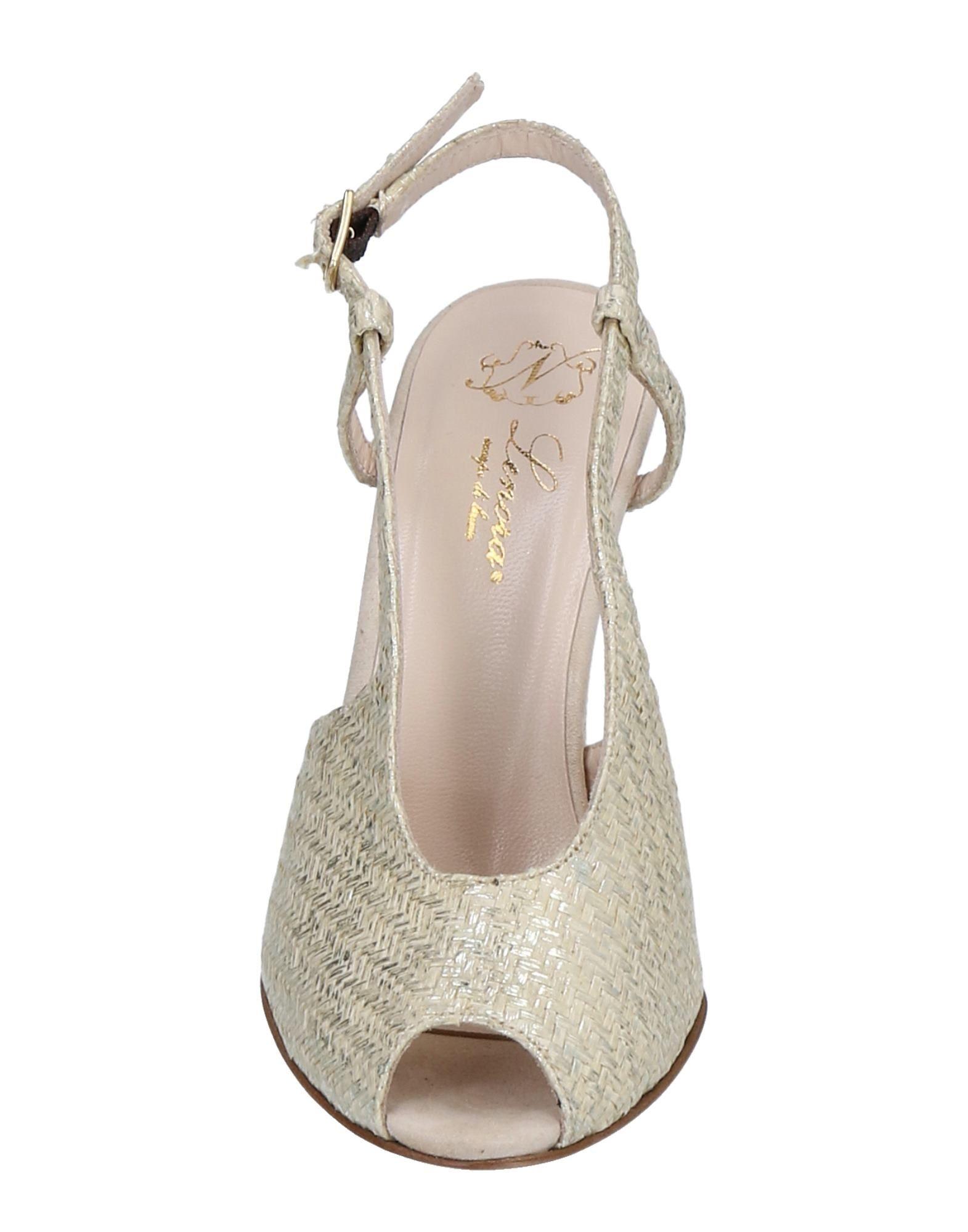 Stilvolle billige  Schuhe Lenora Sandalen Damen  billige 11514493WL e6e7bd