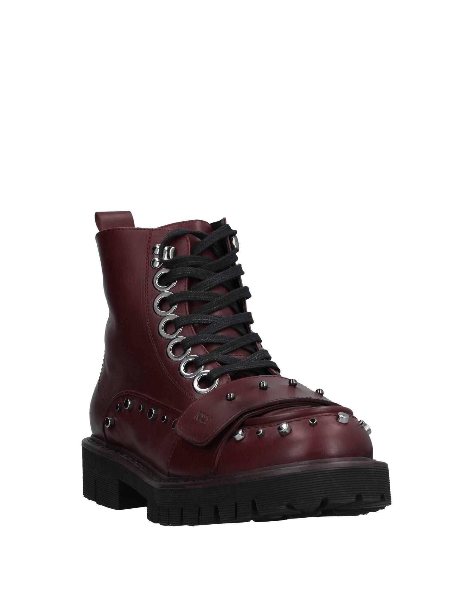 N° 21 Stiefelette Herren  11514495OS Gute Qualität beliebte Schuhe