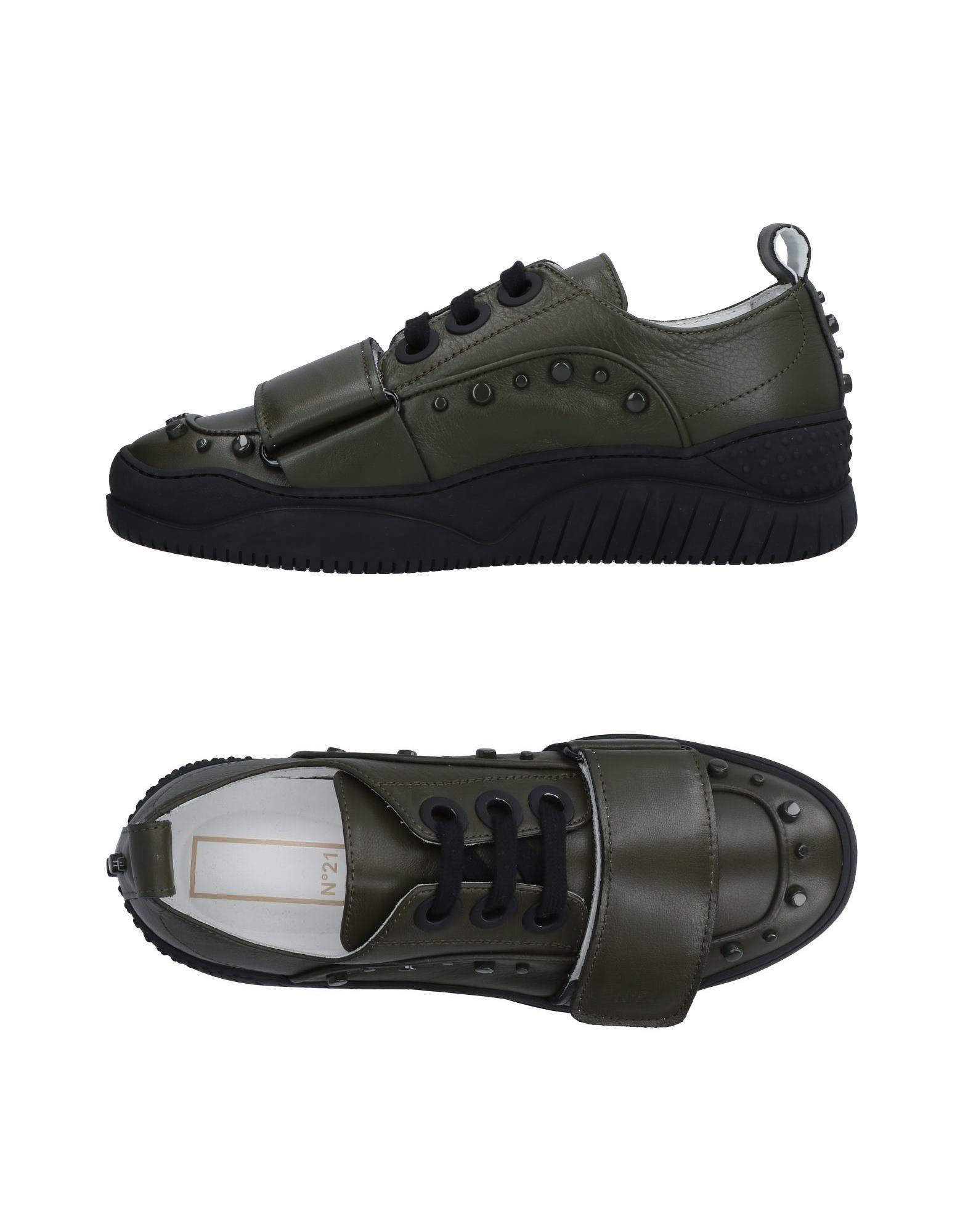 N° 21 Sneakers Herren  11514499QN