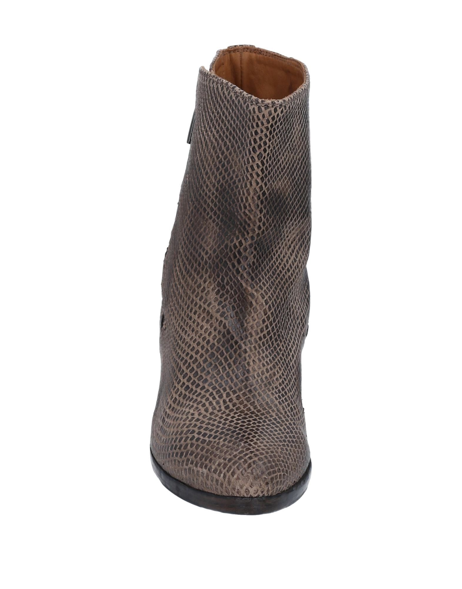 Rabatt Schuhe 11514503RC Pantanetti Stiefelette Damen  11514503RC Schuhe c606ad