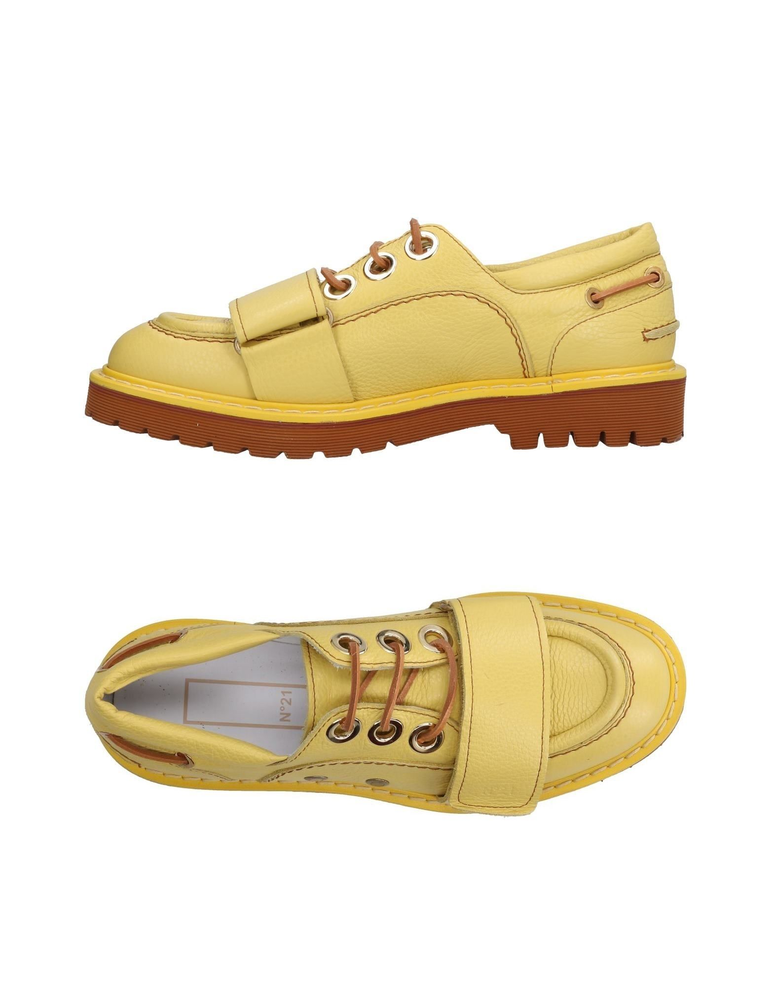 N° 21 Loafers - Men N° 21 Loafers online 11514505TW on  Canada - 11514505TW online ad4969