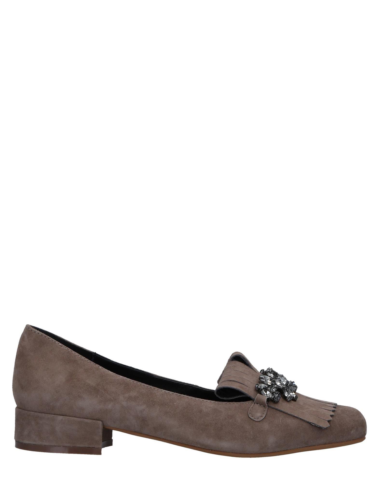 Alma En Pena. Mokassins Damen  11514506BJ Gute Qualität beliebte Schuhe