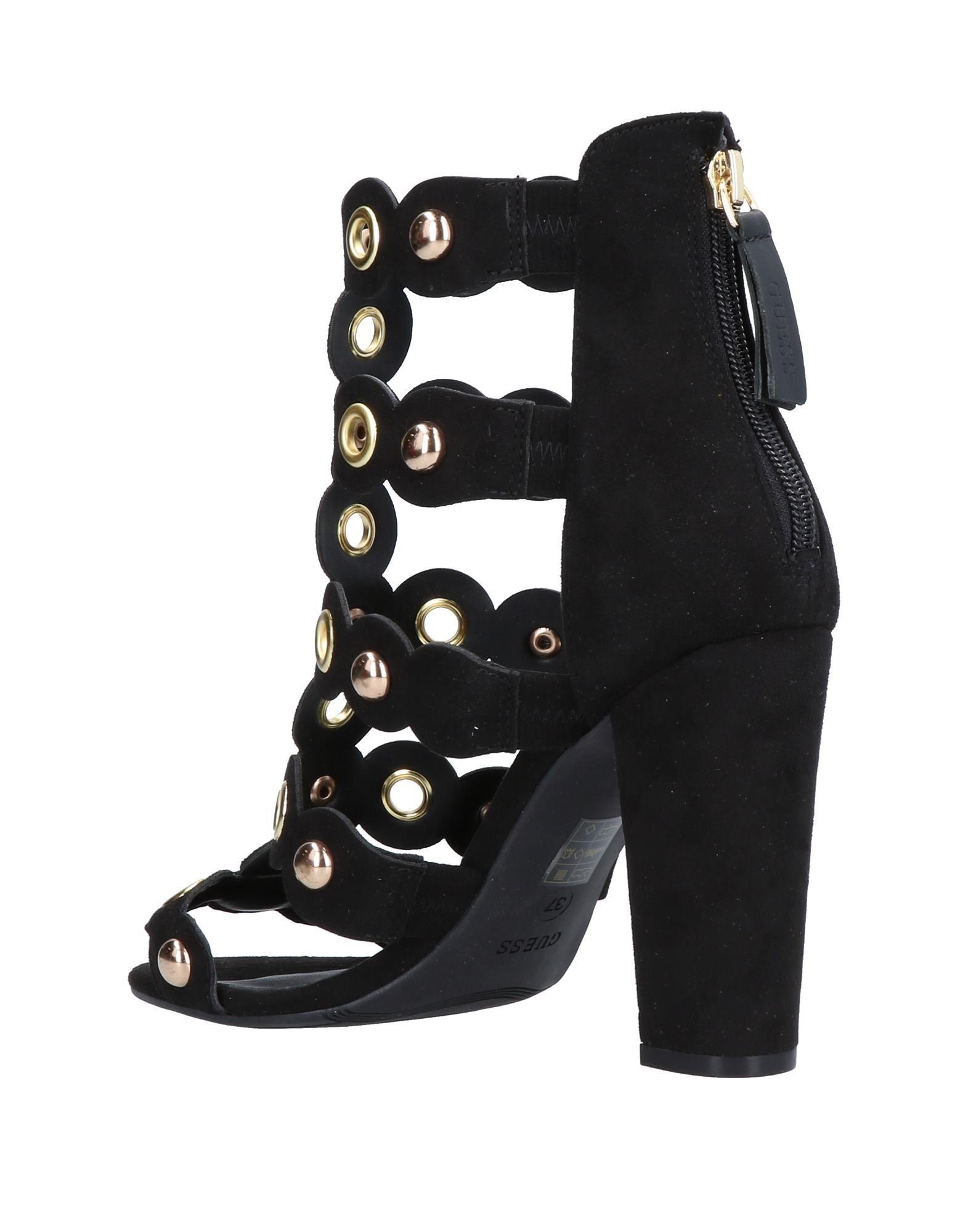 Stilvolle billige Schuhe Guess Sandalen 11514514TM Damen  11514514TM Sandalen ea667b