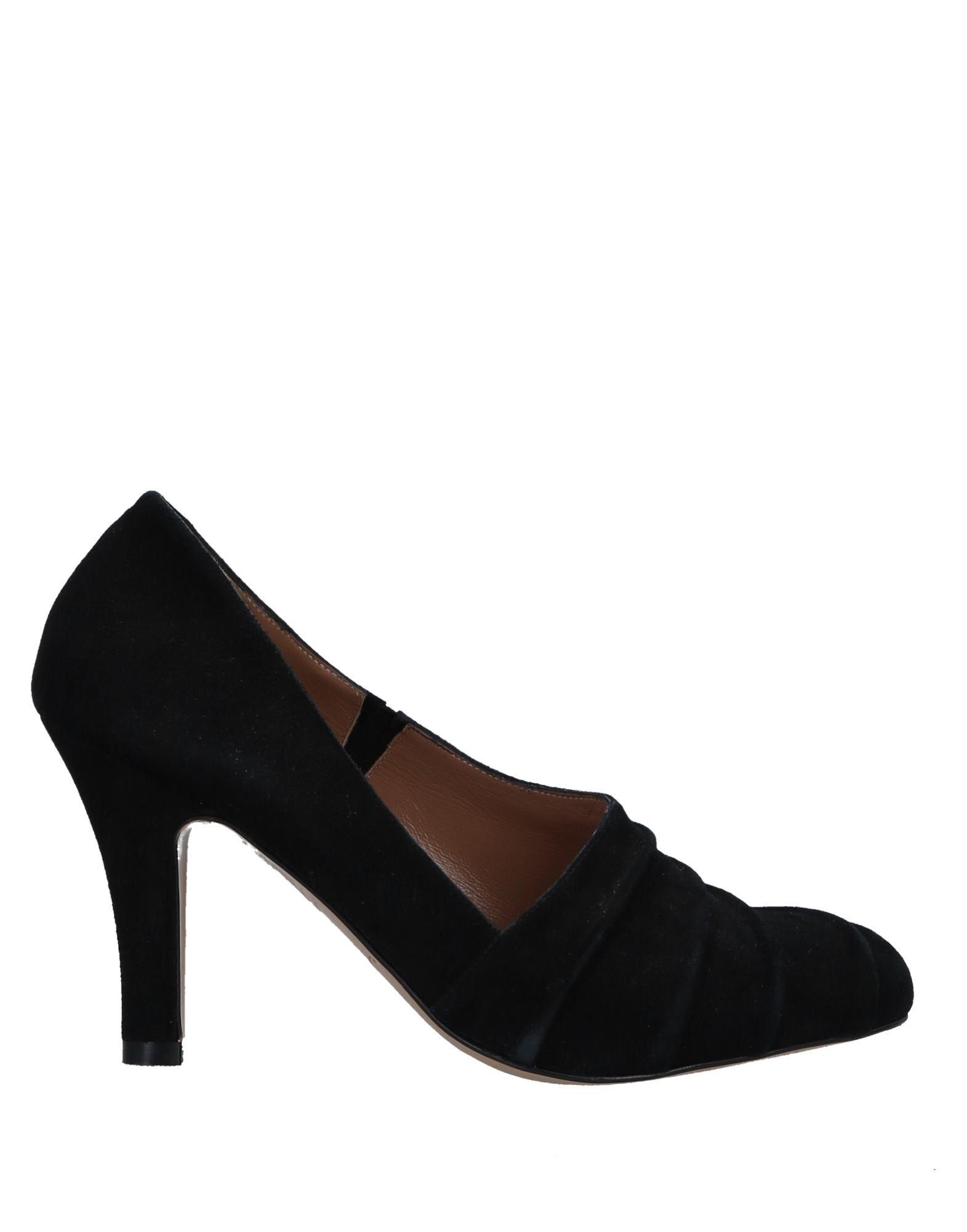 Stilvolle billige billige billige Schuhe Nora Pumps Damen  11514526PK 00631a