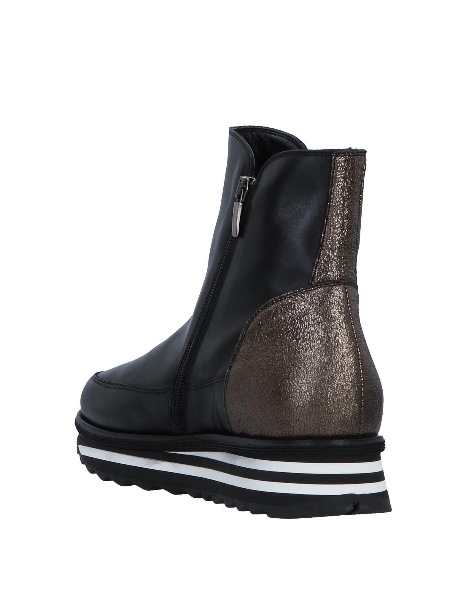 Stilvolle Stiefelette billige Schuhe Laura Bellariva Stiefelette Stilvolle Damen  11514540HK 1a9c37