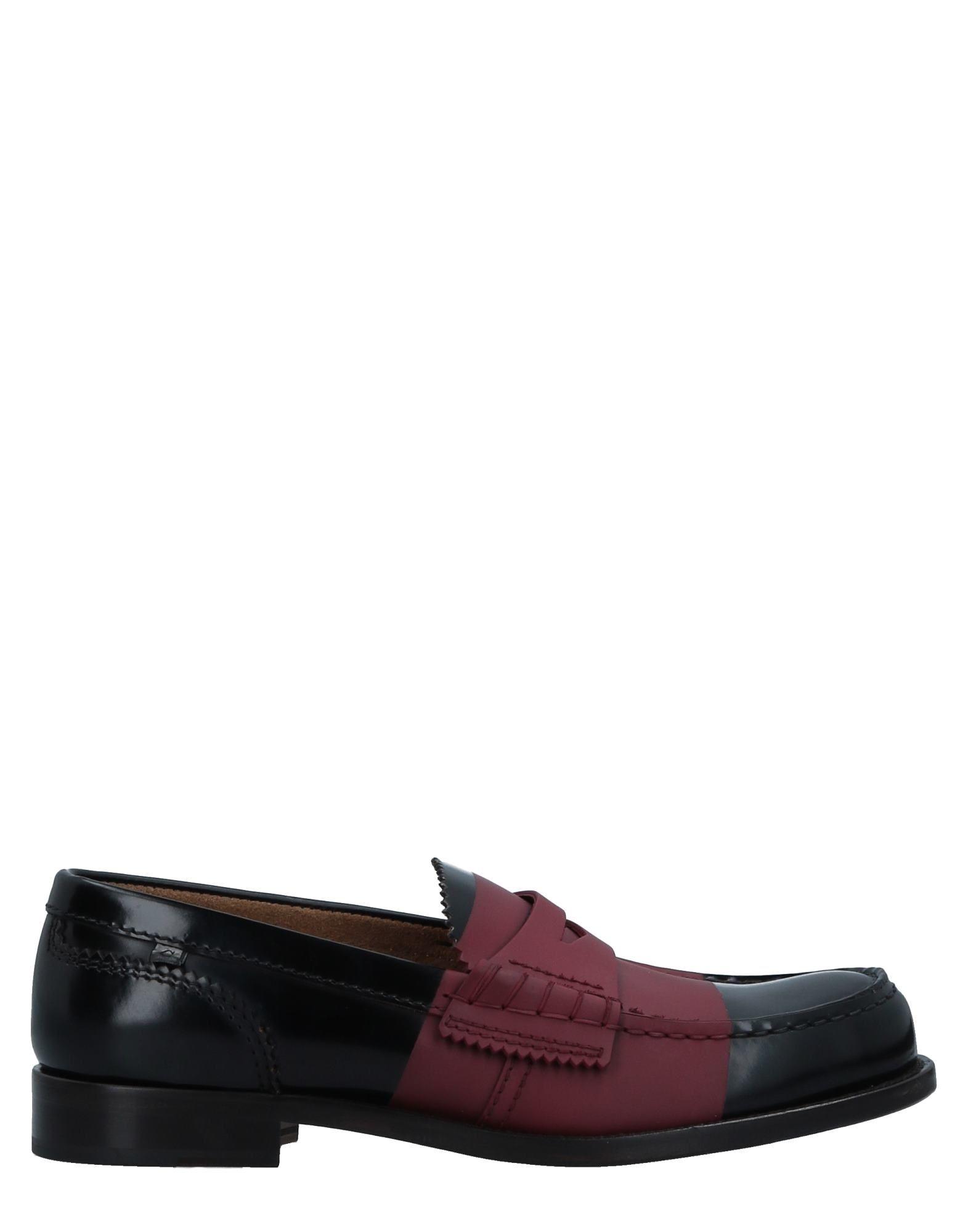 Mr. & Mrs. College Mokassins Damen  11514562UP Heiße Schuhe