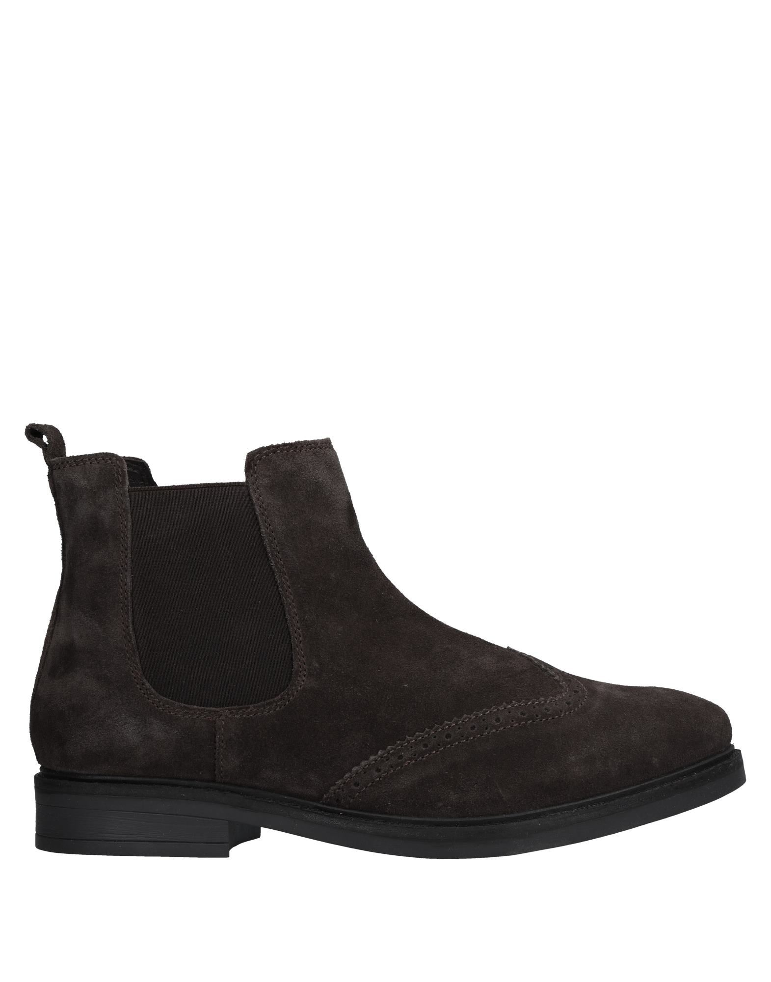 Lumberjack Stiefelette Schuhe Herren  11514583KA Heiße Schuhe Stiefelette af5ee2