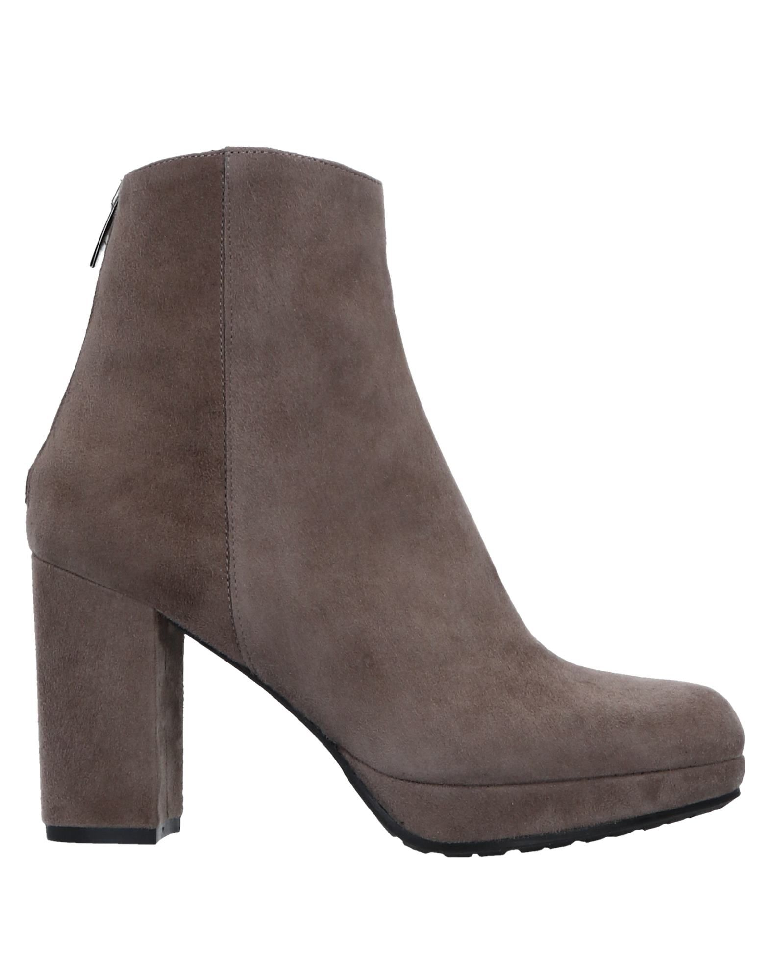 Stilvolle Stiefelette billige Schuhe Gaia Bardelli Stiefelette Stilvolle Damen  11514590AH 301bbf