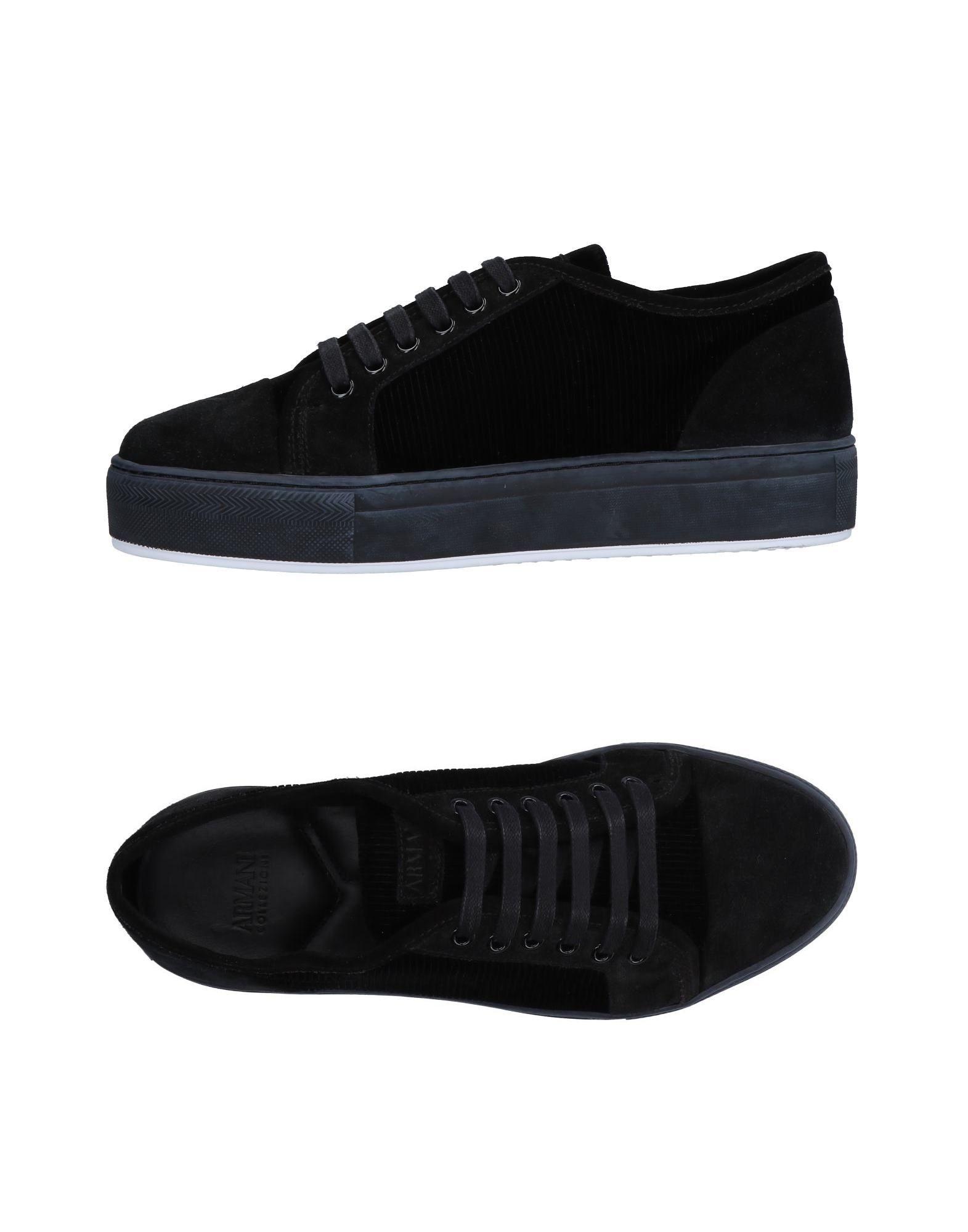Sneakers Armani Collezioni Uomo - 11514600PE