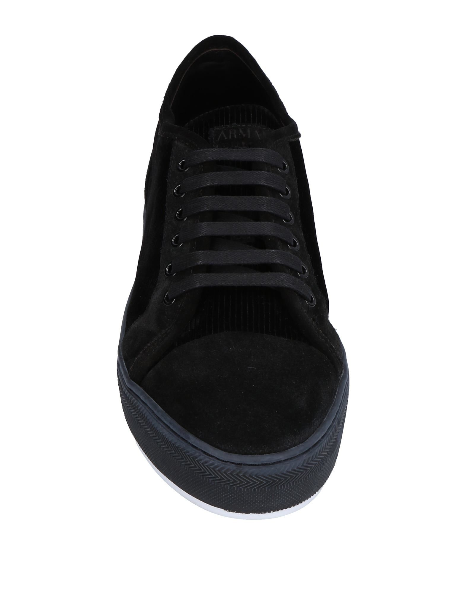 Armani Collezioni Sneakers Qualität Herren  11514600PE Gute Qualität Sneakers beliebte Schuhe 050ae3