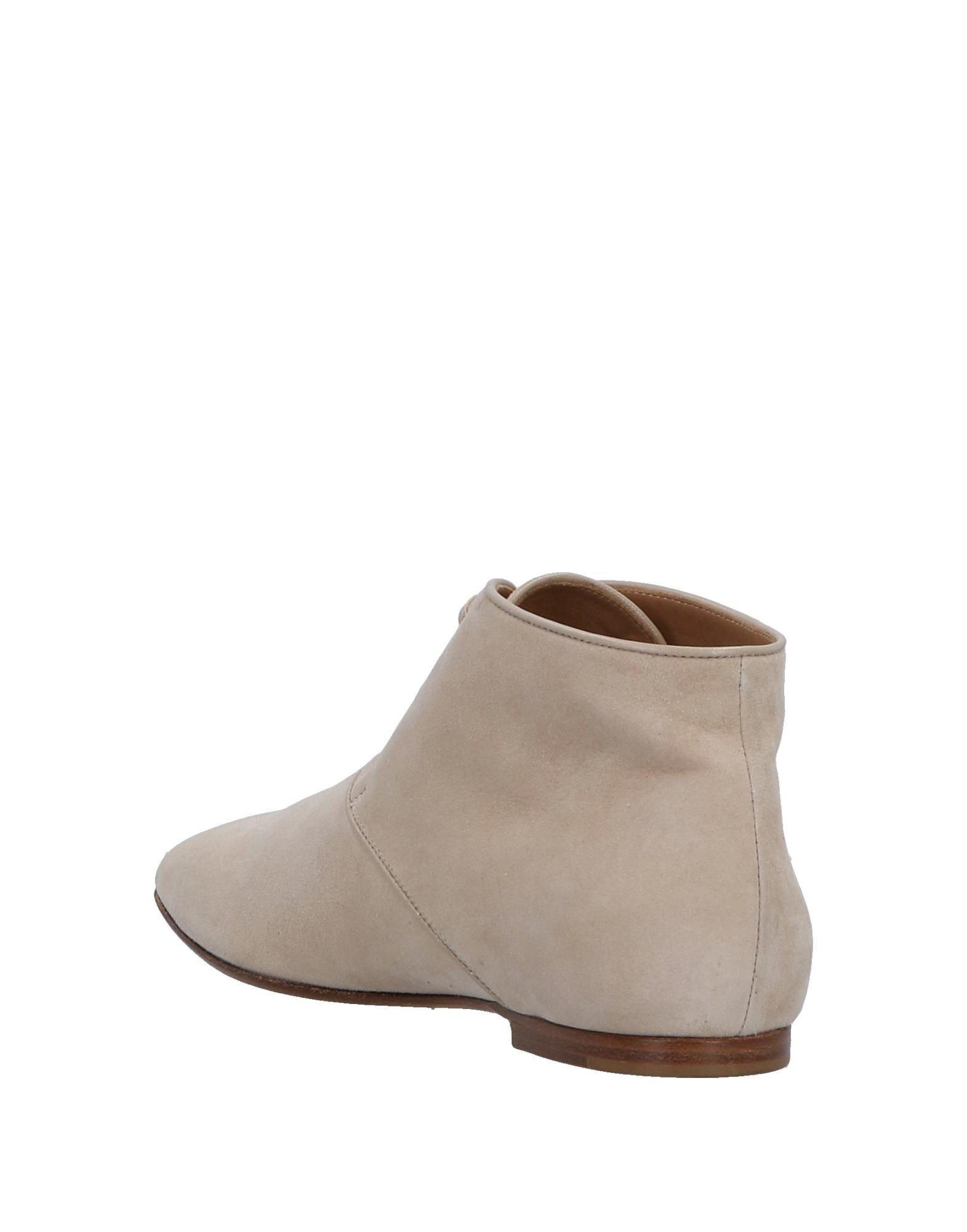 The  Row Stiefelette Damen  The 11514601CSGünstige gut aussehende Schuhe 6a5d9e