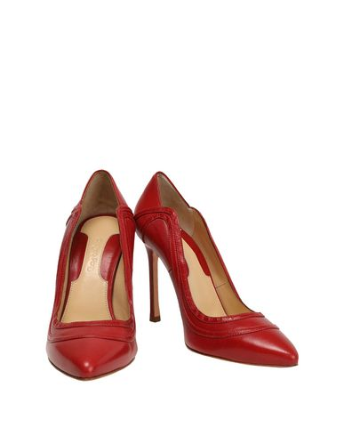 Zapatos casuales salvajes Zapato De Salón Vic Matiē Mujer - Salones Vic Matiē - 11521453QD Rojo