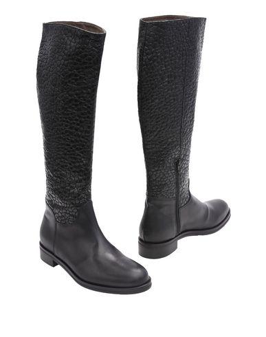 Zapatos de hombre y mujer de por promoción por de tiempo limitado Bota Leonardo Principi Mujer - Botas Leonardo Principi - 11514617GW Negro df0960