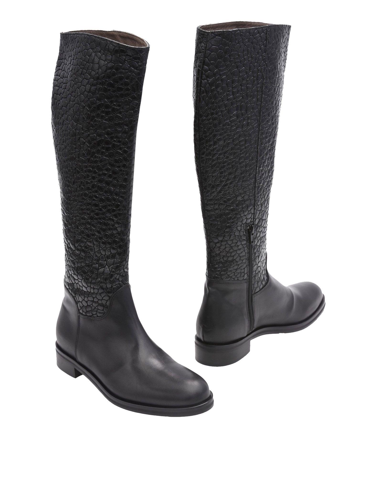Leonardo Principi Stiefel Damen  11514617GWGut aussehende strapazierfähige Schuhe